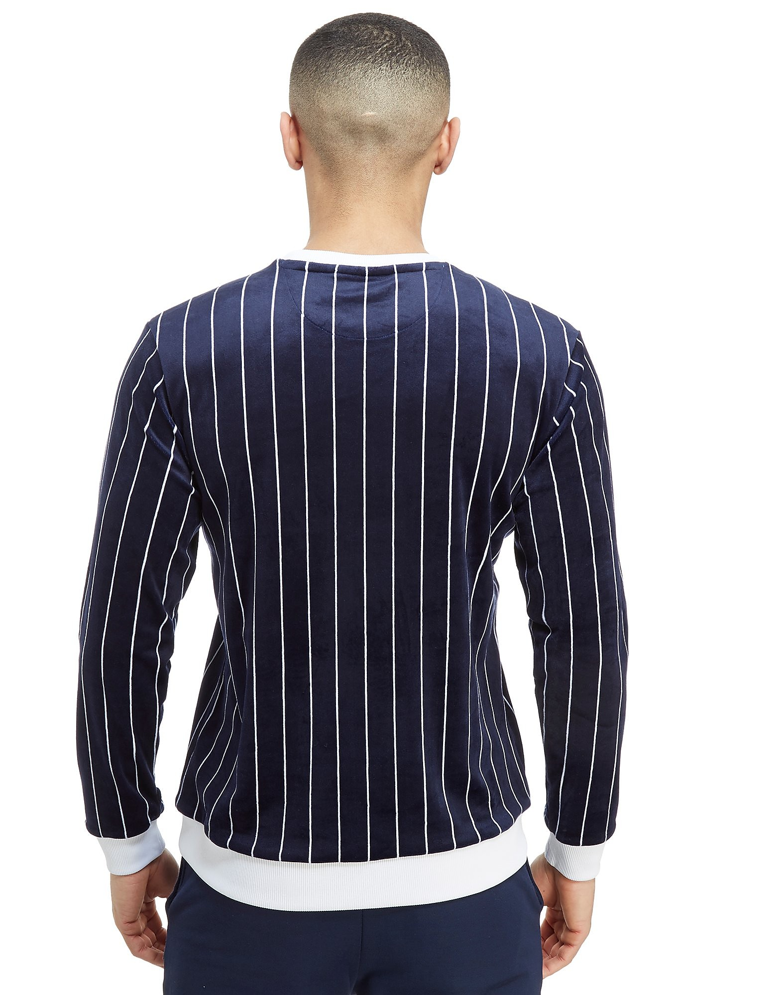 Fila camiseta de manga larga Valencia Velour