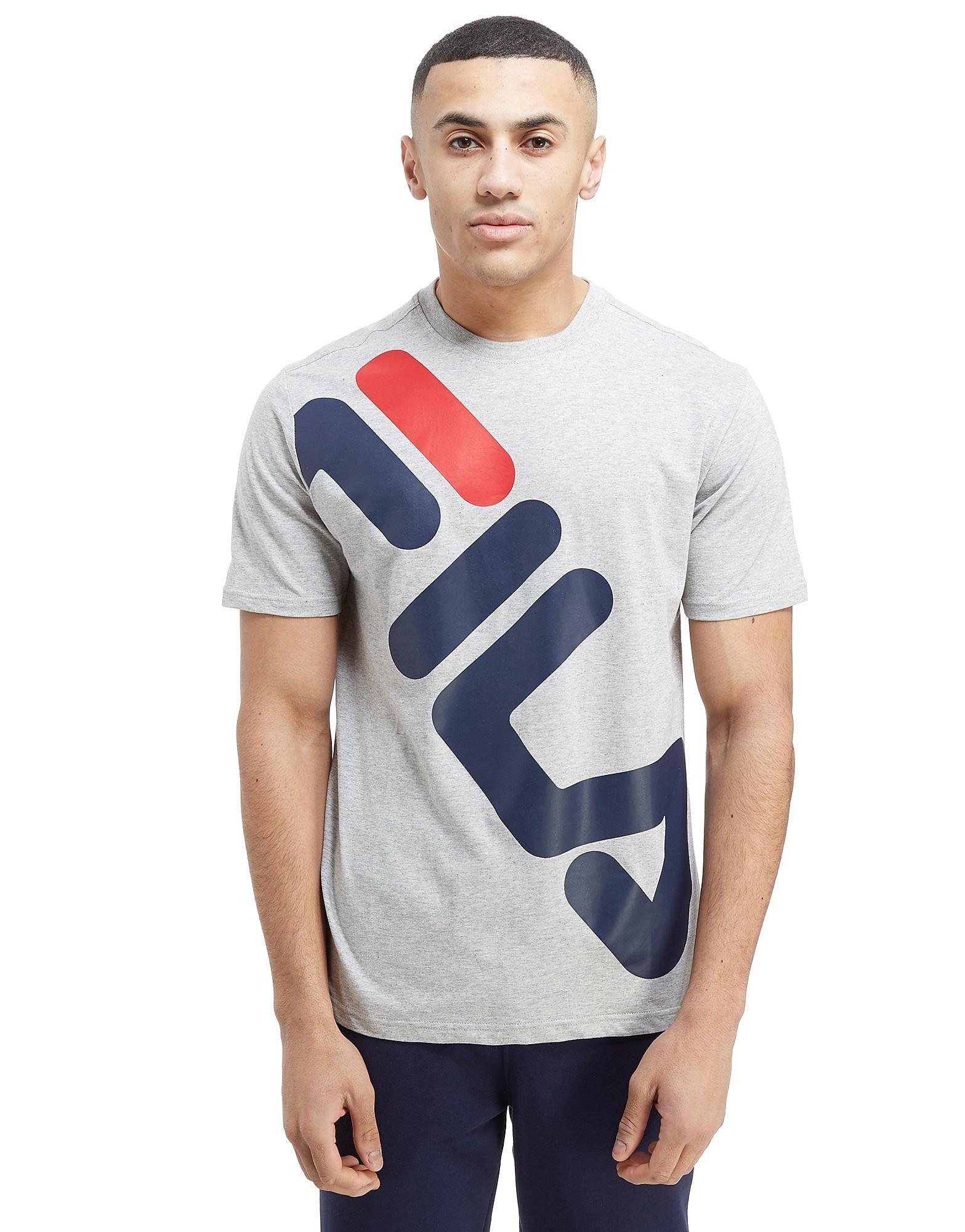 Fila Kalani Large Logo T-Shirt