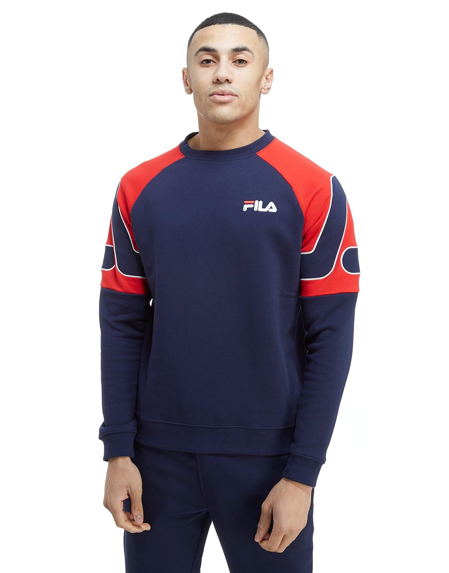 Fila Aria Crew Sweatshirt