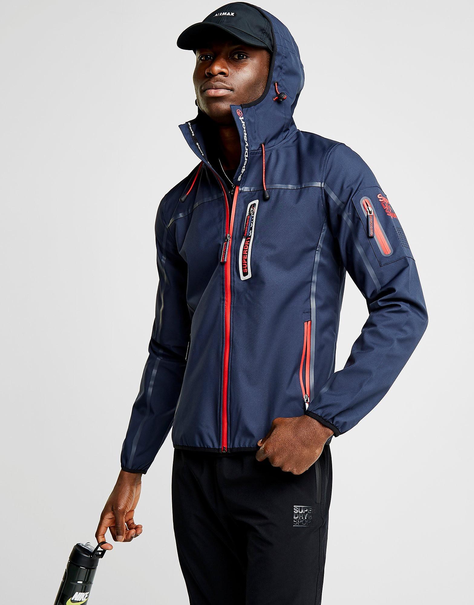 Superdry Sport Lightweight Windsprinter Jacket