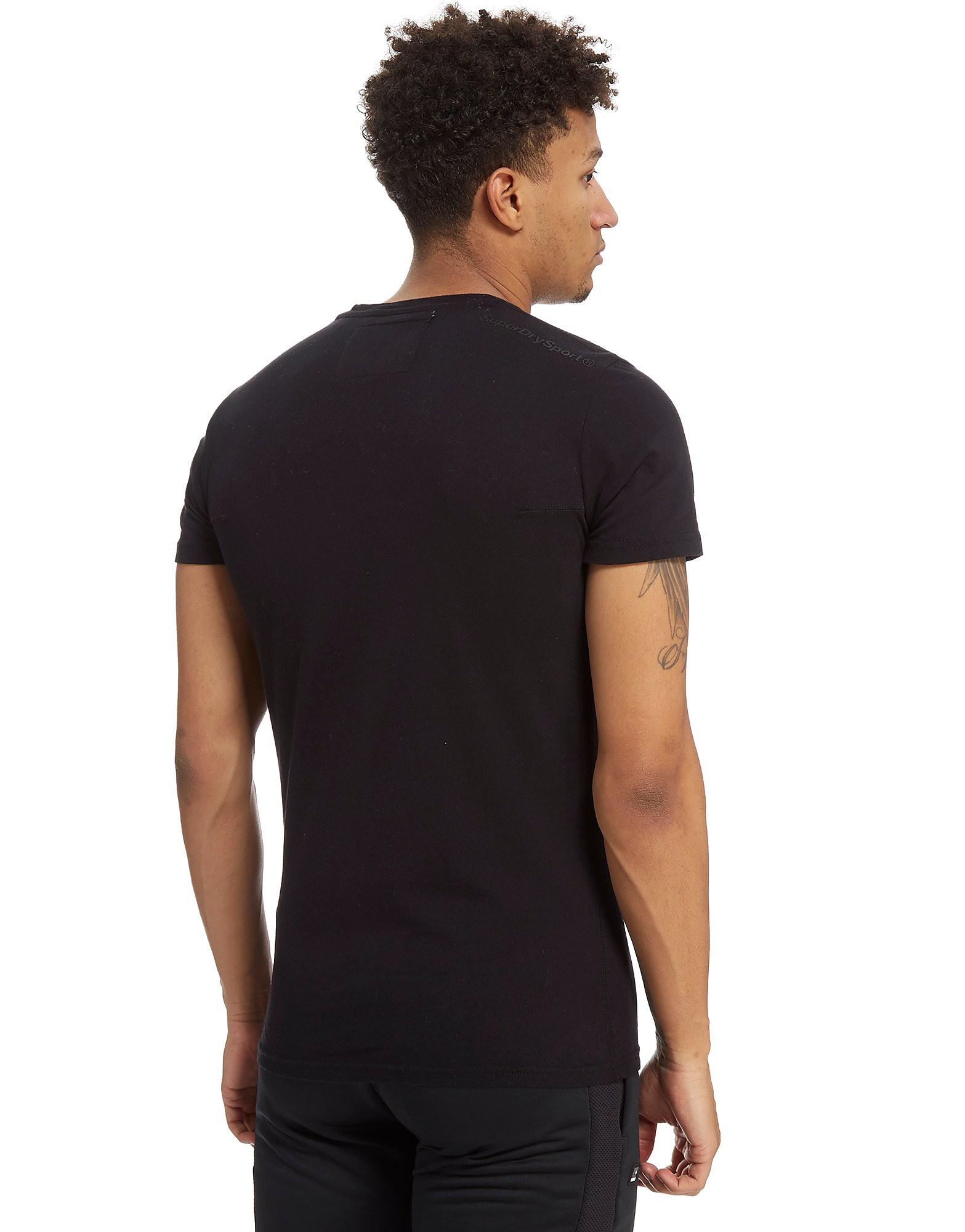 Superdry Sport Core T-Shirt