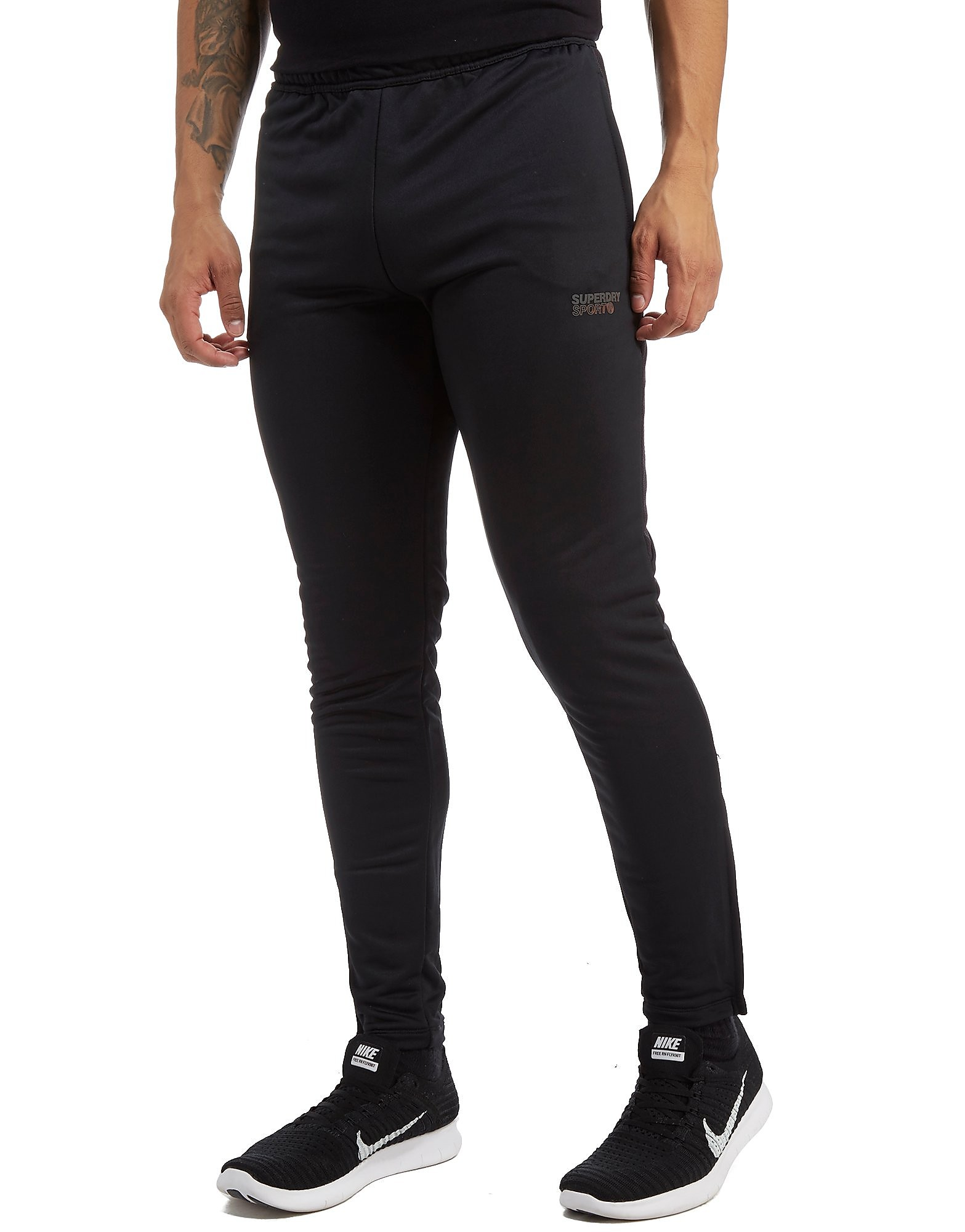 Superdry Sport Core Poly Training Pants