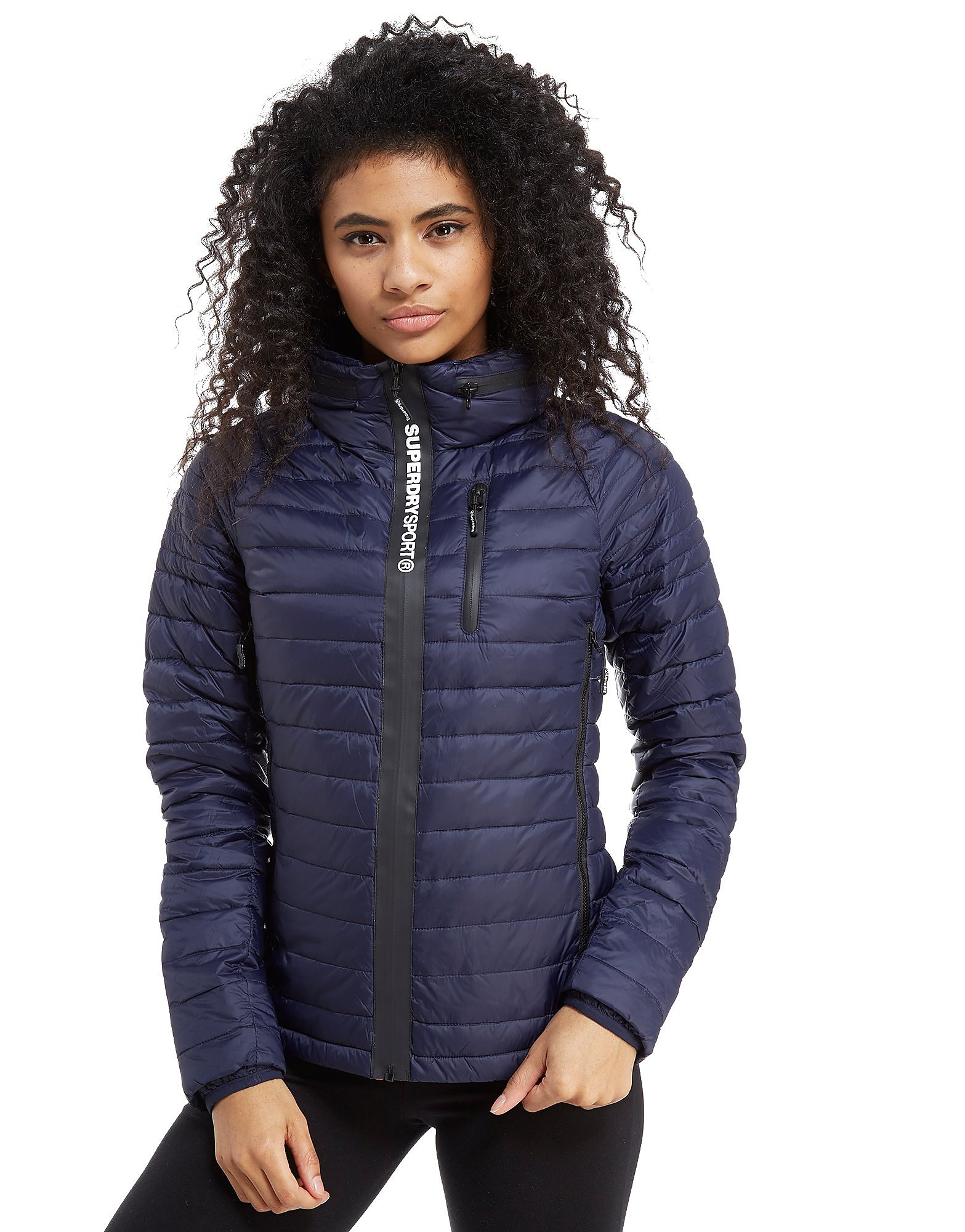 Superdry Sport Power Down Jacket