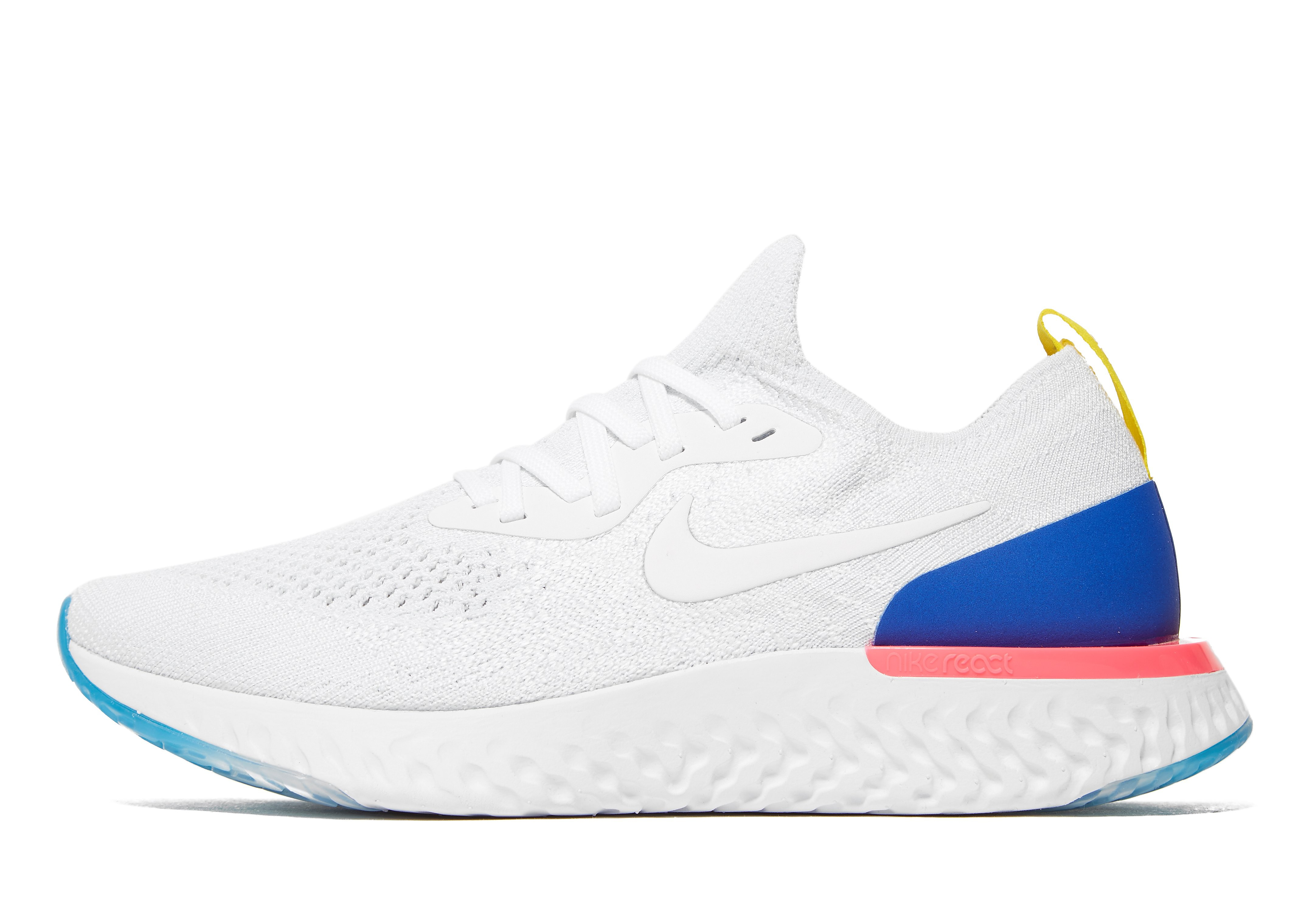 Nike Epic React Flyknit Women's
