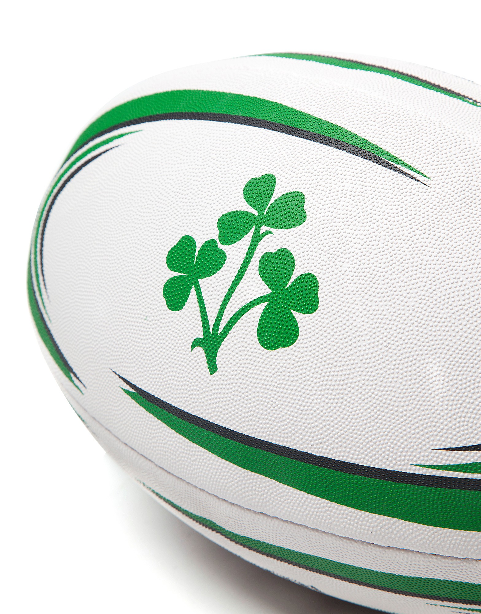 Daricia Ireland Rugby Ball