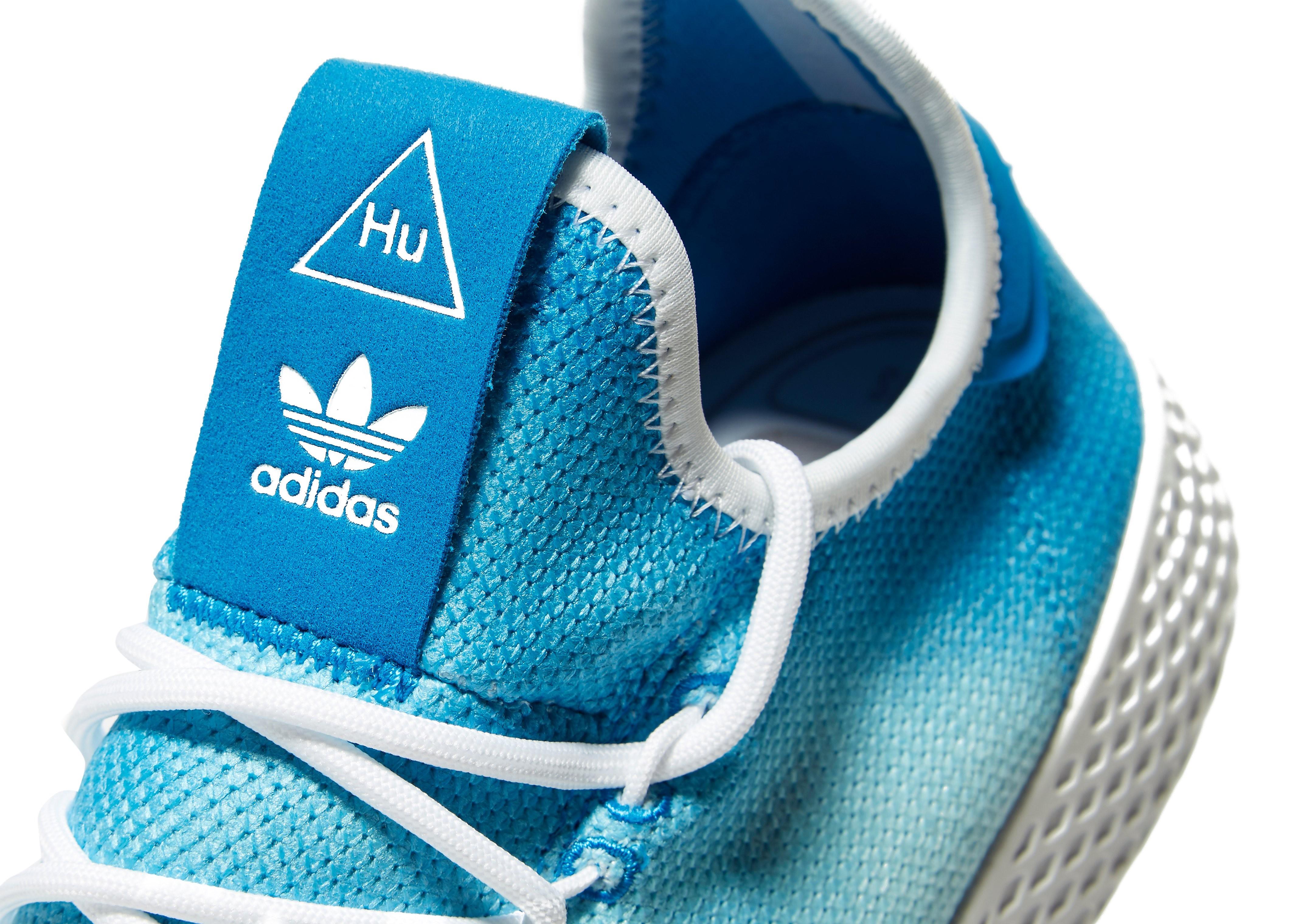adidas Originals x Pharrell Williams Holi Tennis Hu