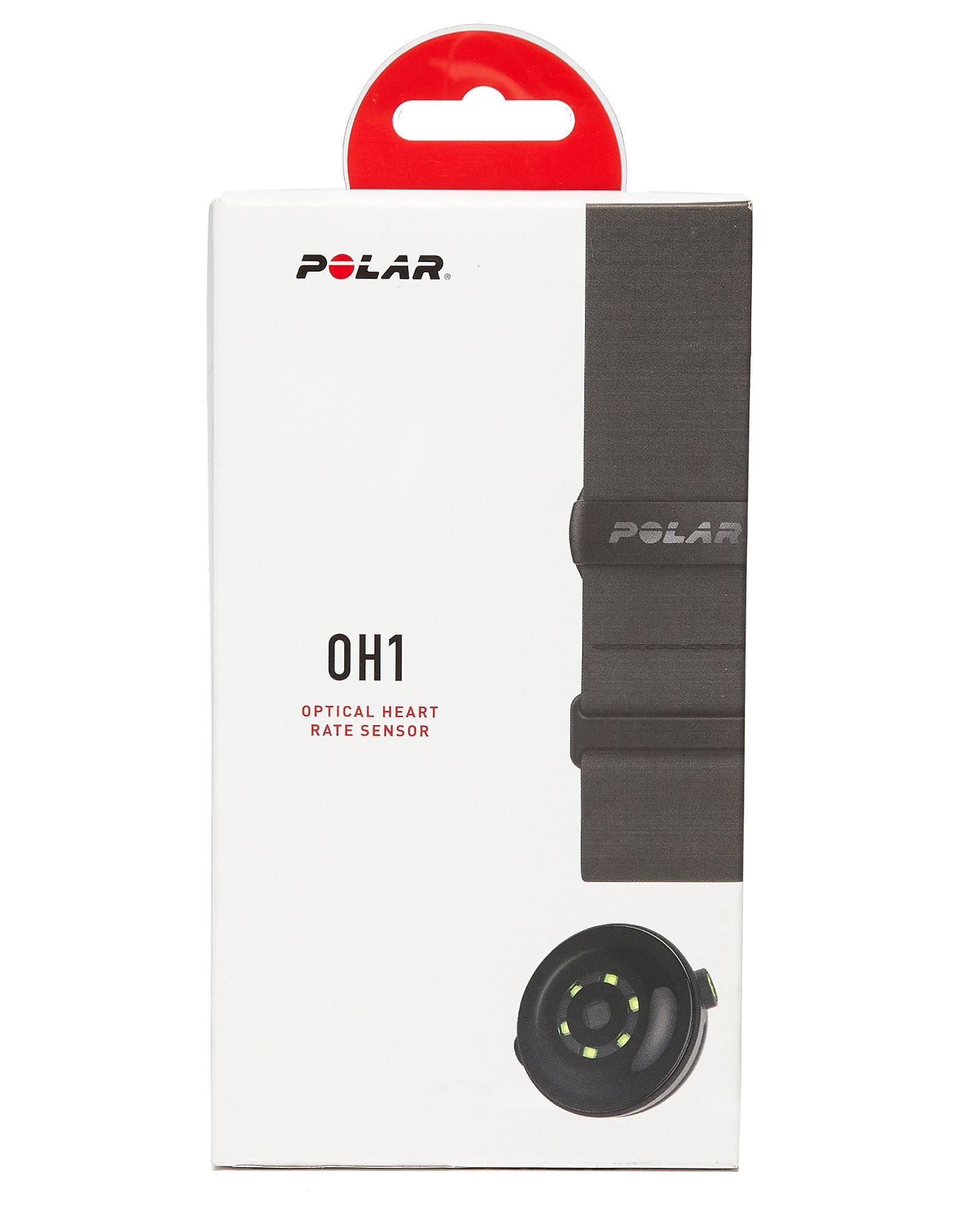 Polar OH1 Optical Heart Rate Sensor Watch