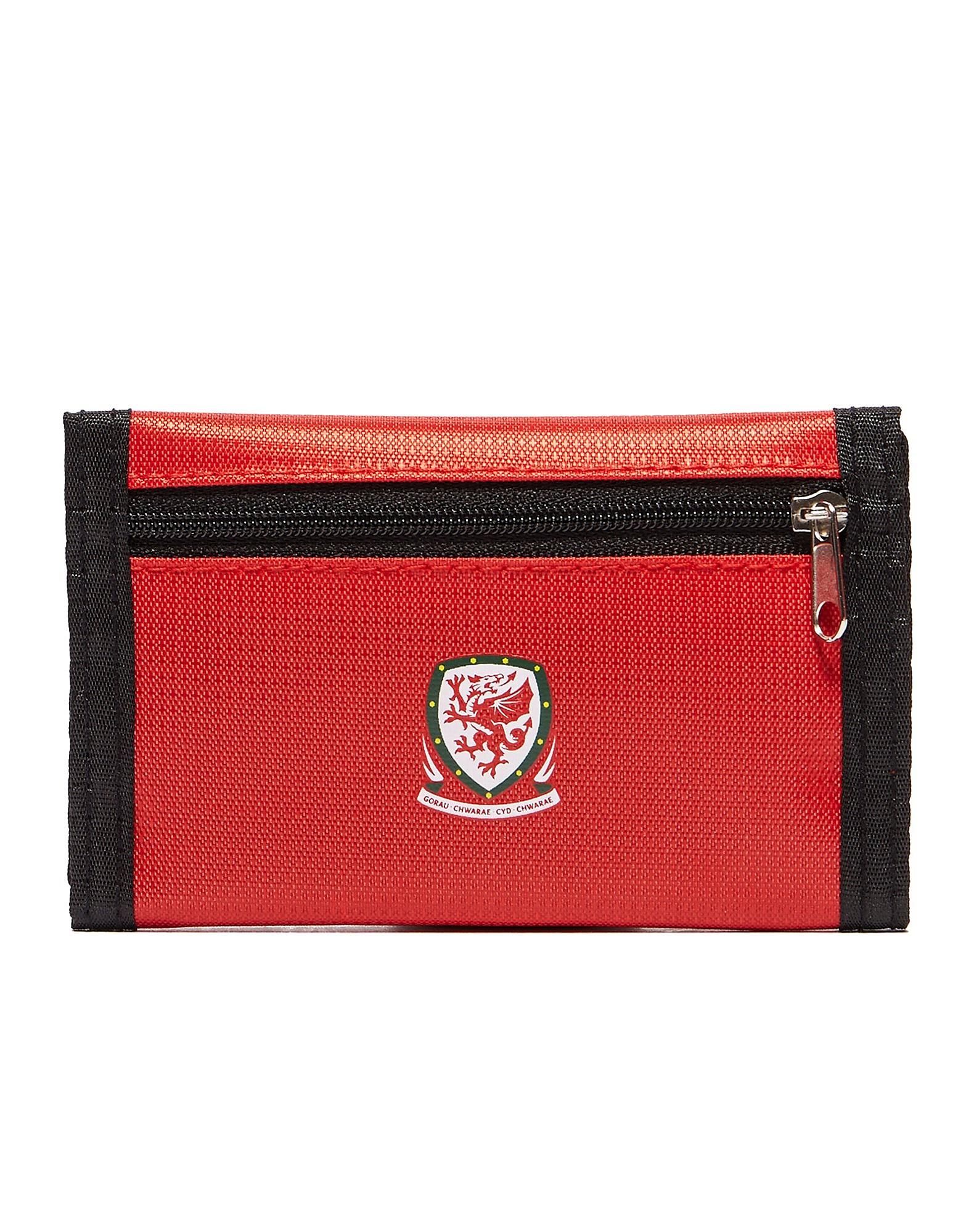 Forever Collectables Wales Crest Wallet