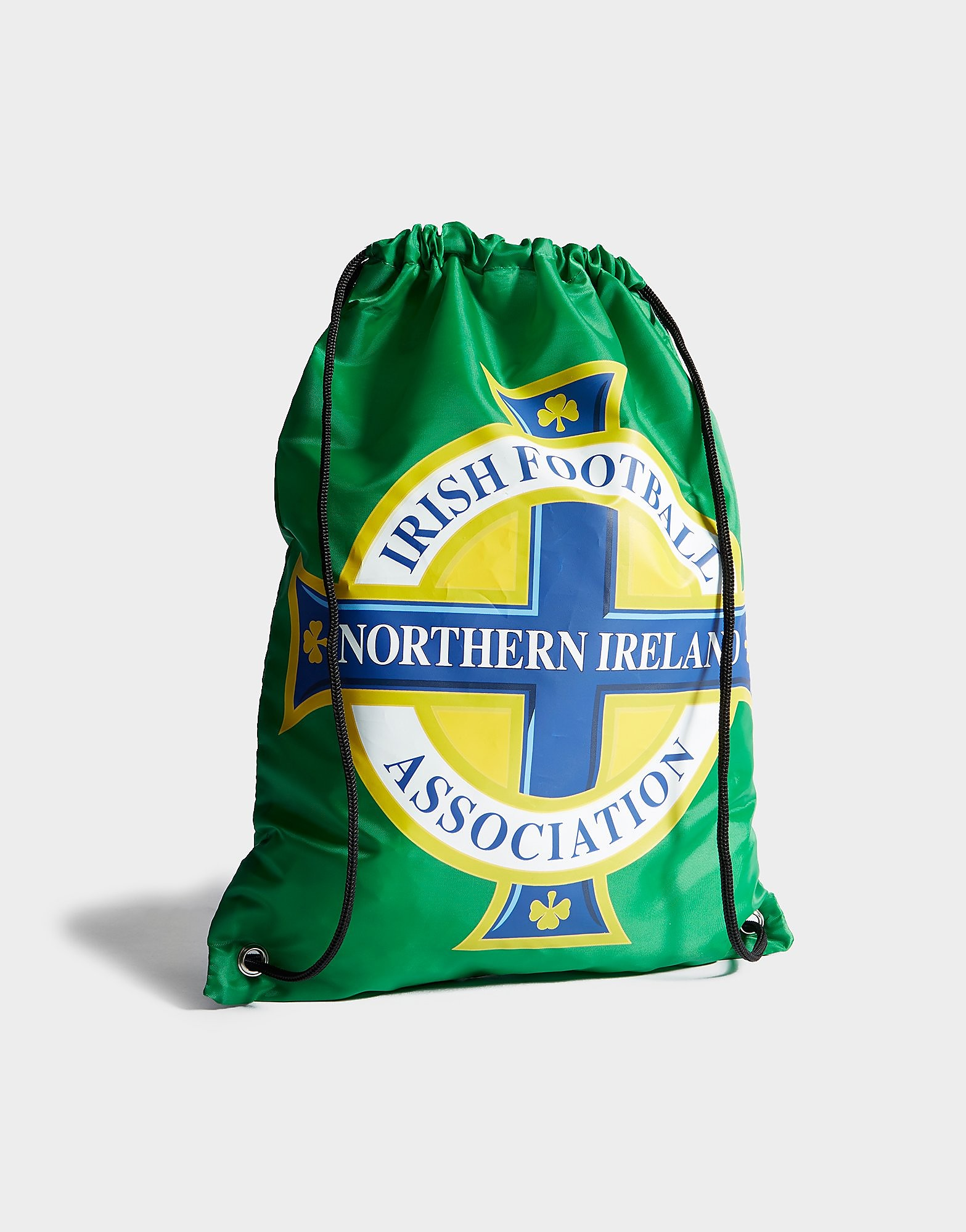 Forever Collectables Northern Ireland FA Pull String Bag