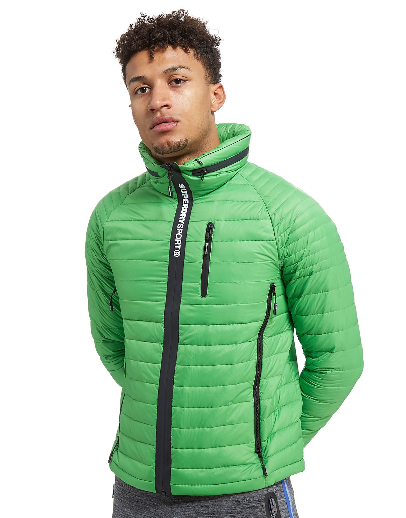 Superdry Sport Power Jacket