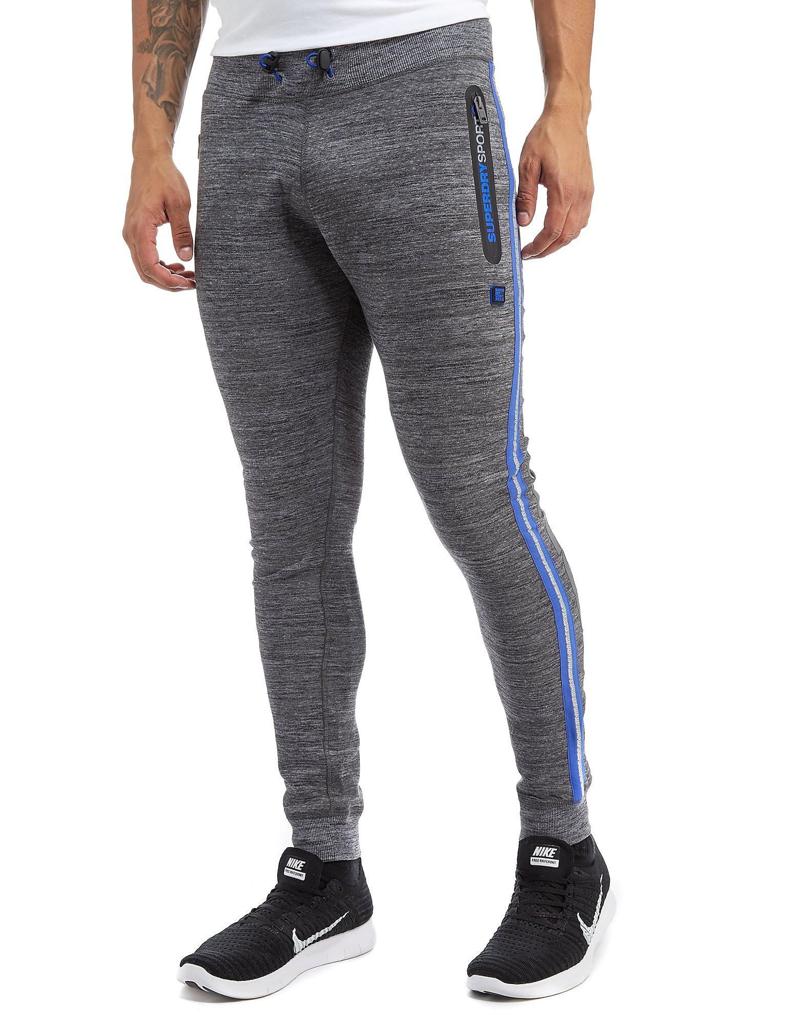 Superdry Sport Side Tape Pants Heren
