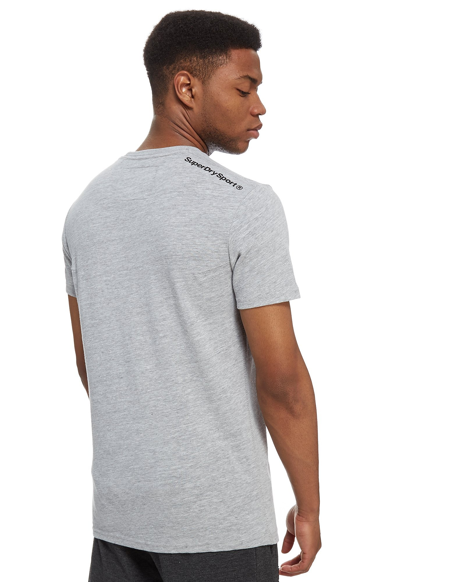 Superdry camiseta de manga corta Sport