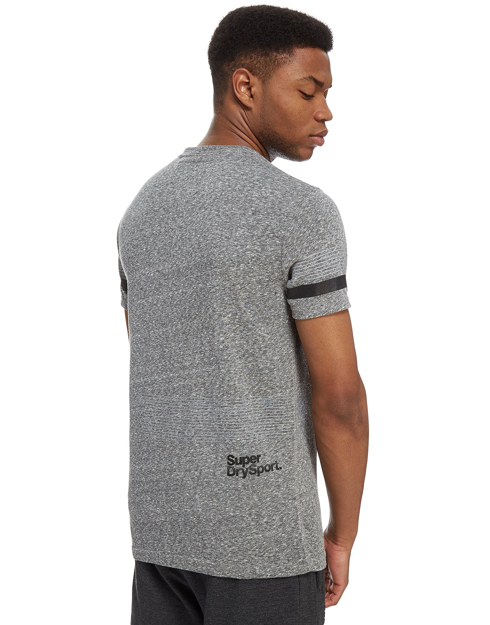 Superdry Sport Logo Short Sleeve T-Shirt