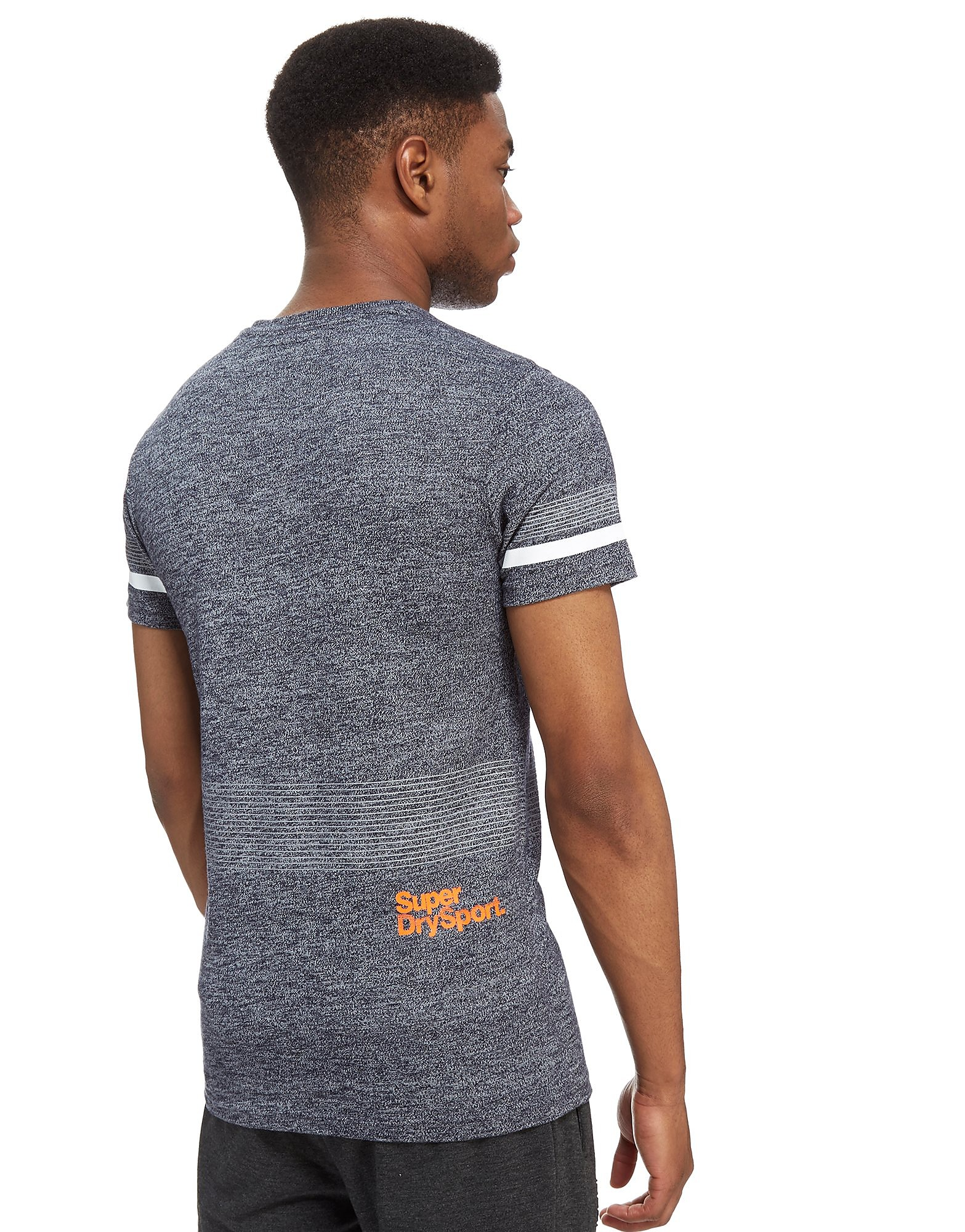 Superdry Sport Logo T-Shirt Homme