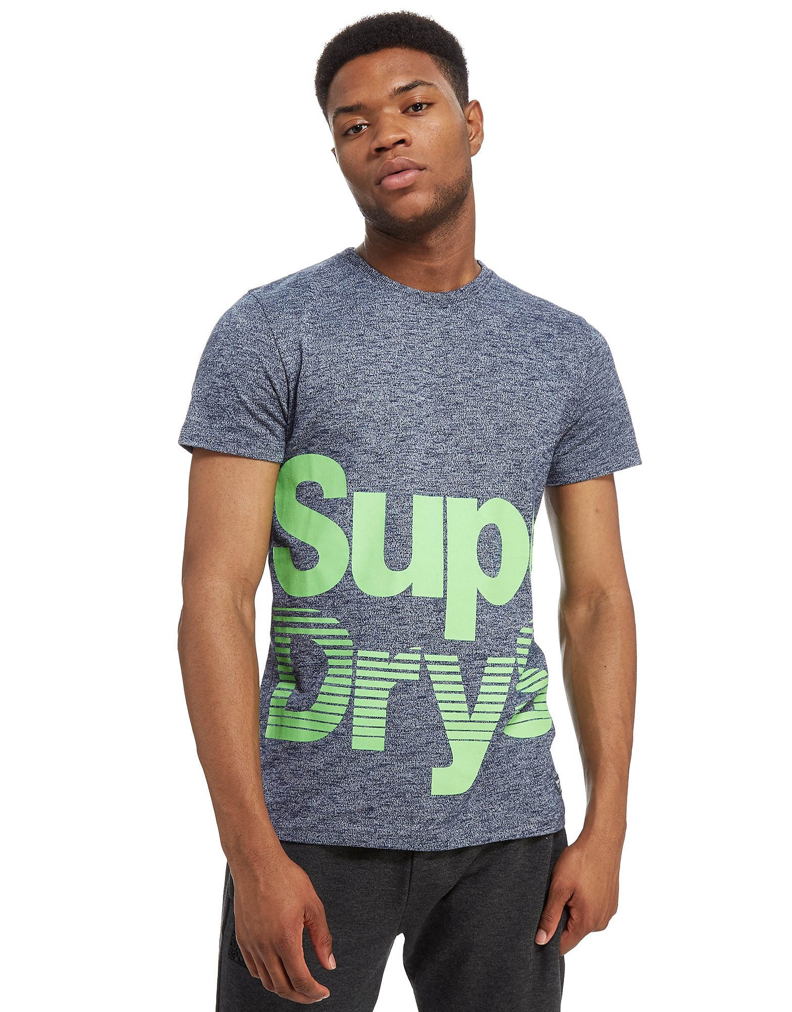 Superdry Sport Speed Dry T-Shirt