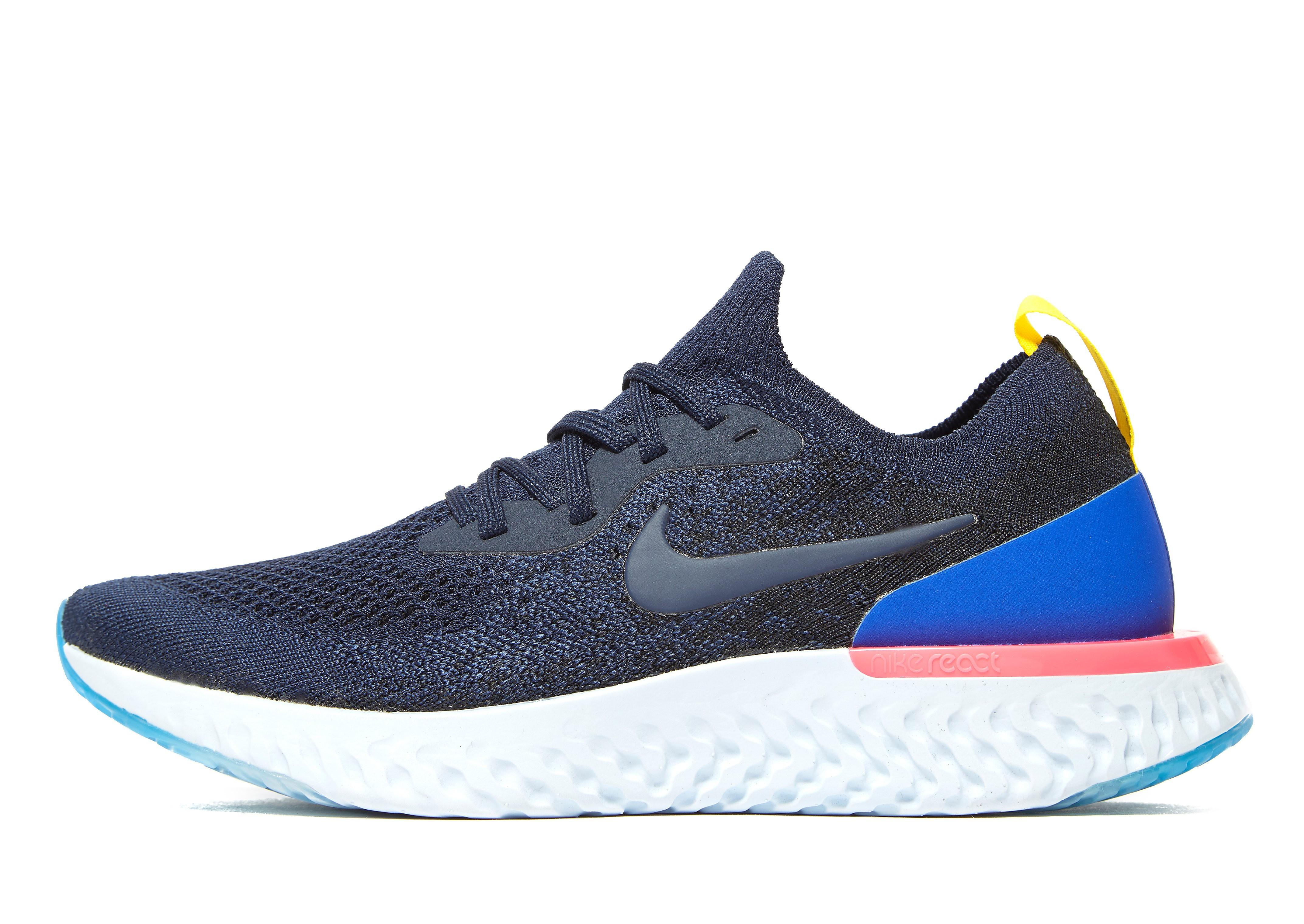 Nike Epic React Flyknit VORBESTELLEN