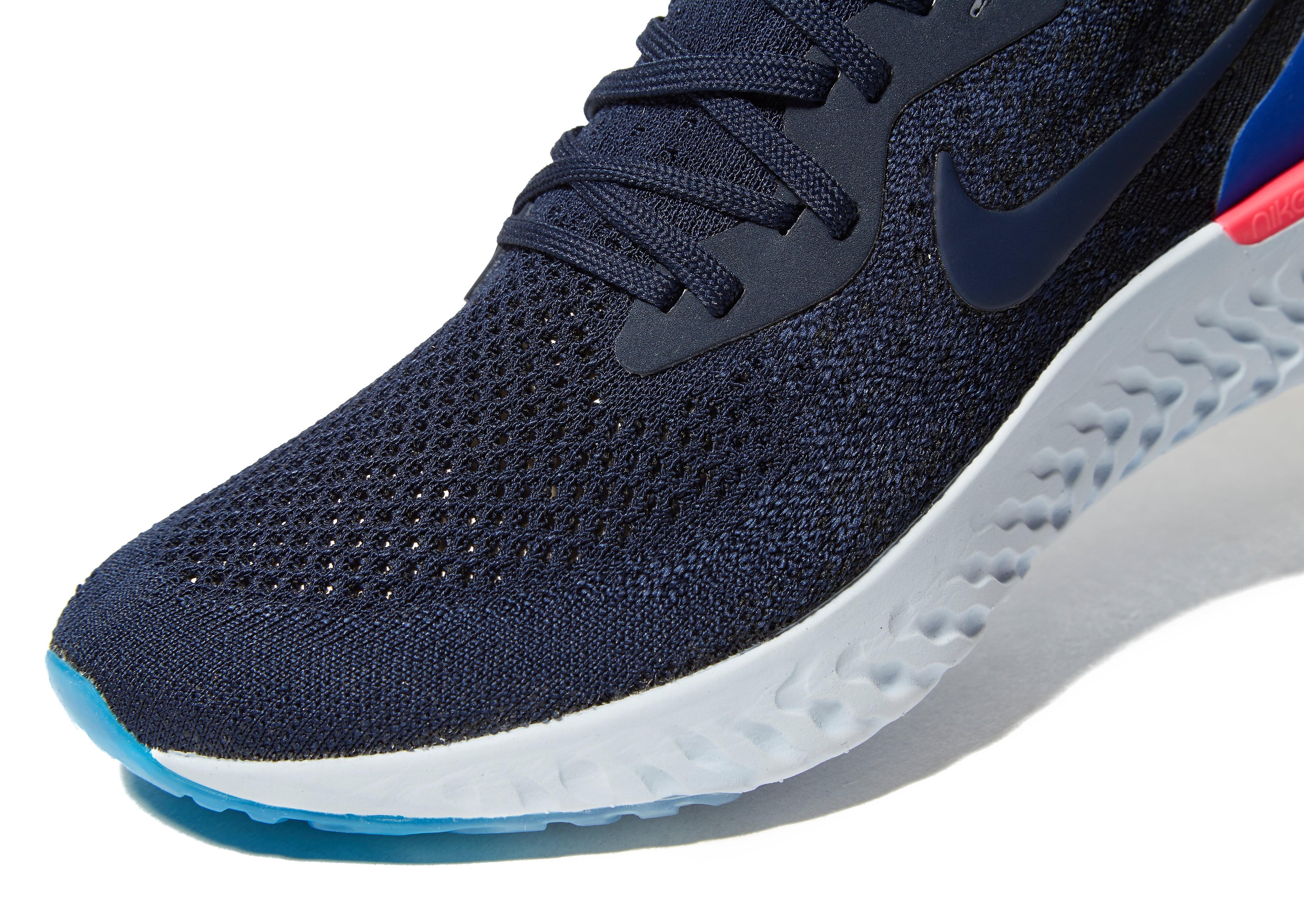 Nike Epic React Flyknit Heren