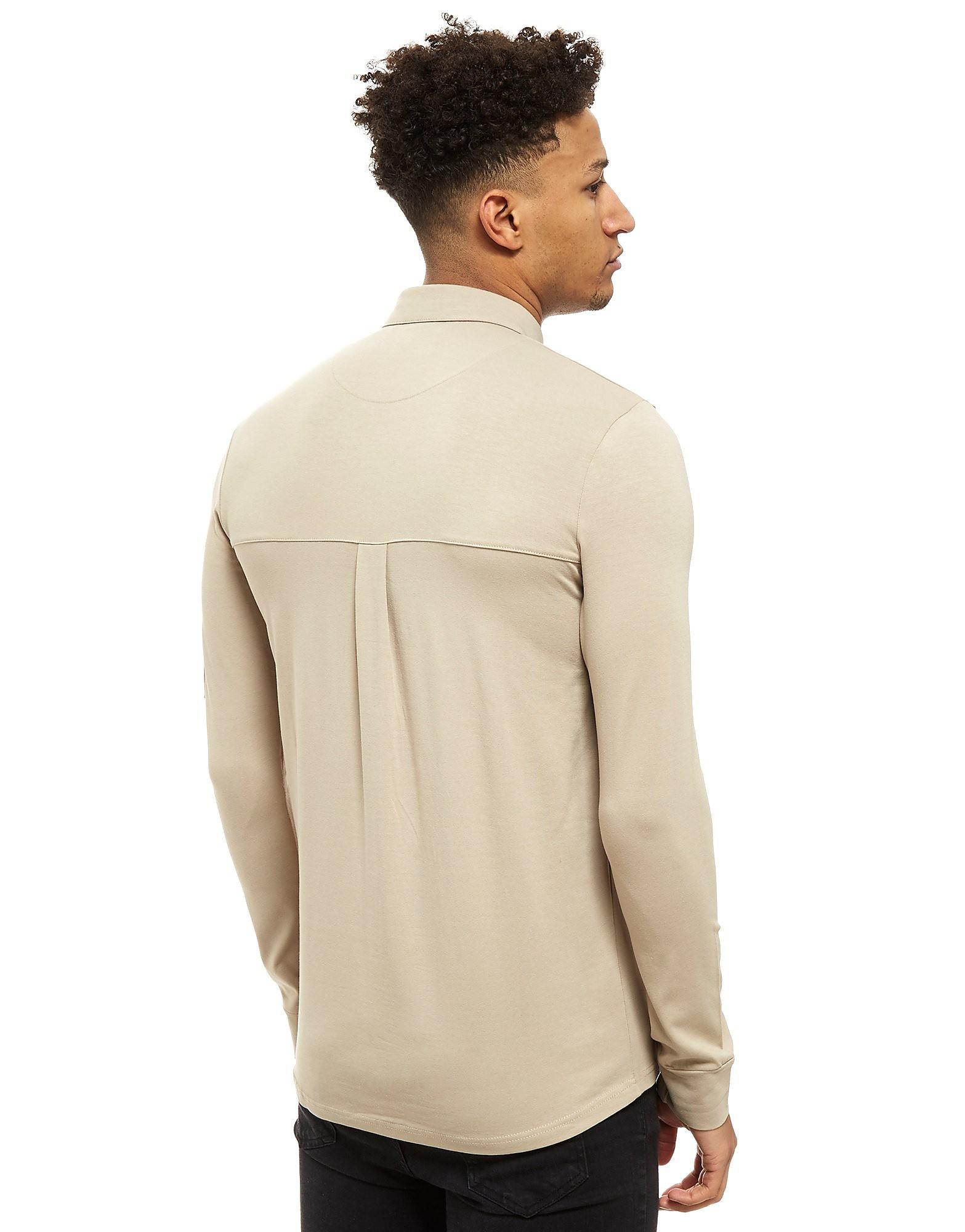 Nanny State Long Sleeve Hinkly Shirt