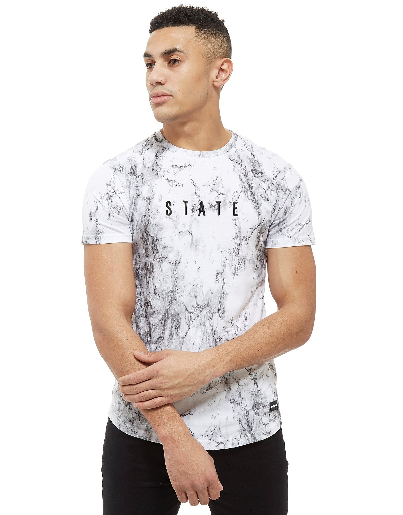 Nanny State Marble T-Shirt