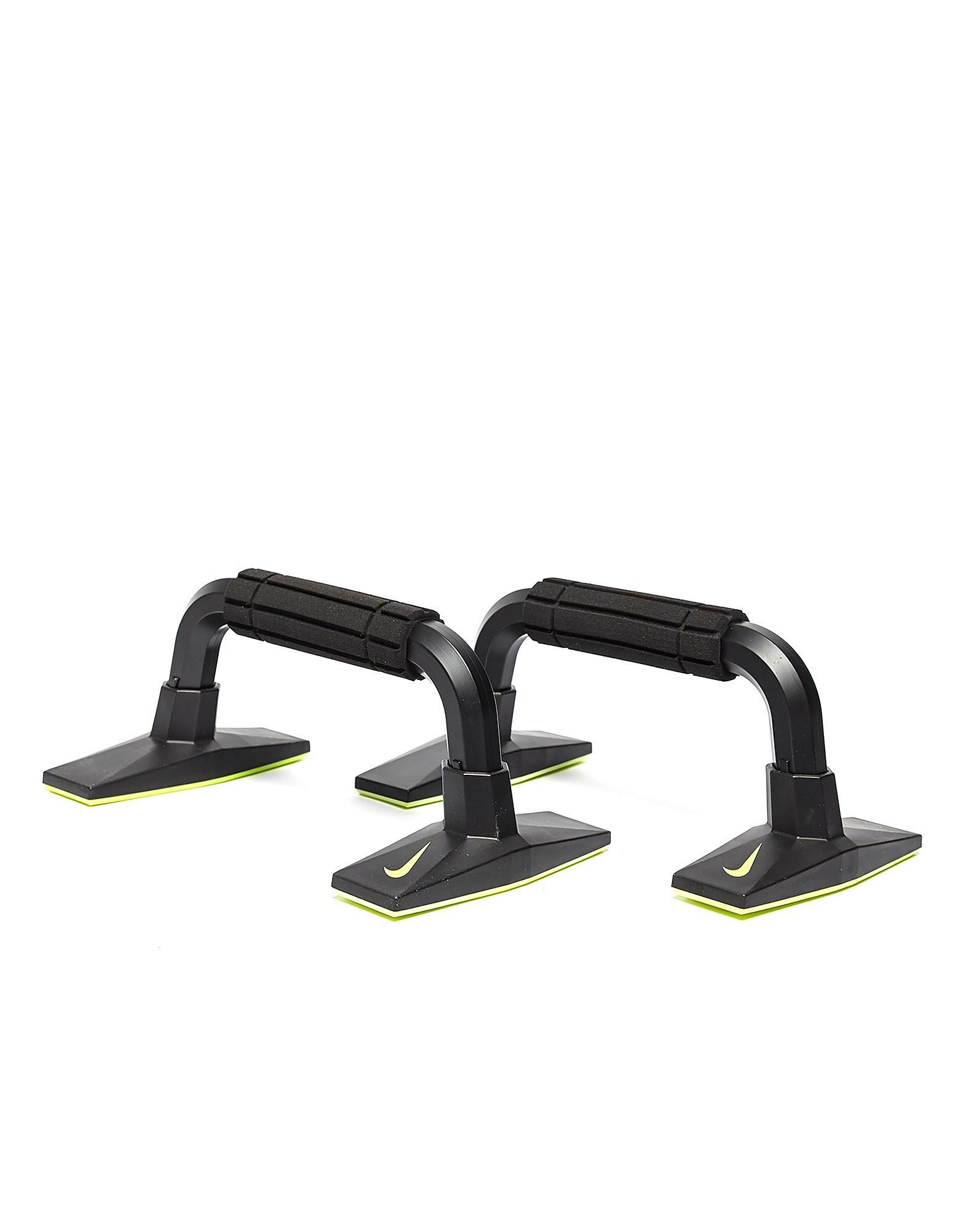 Nike Agarraderas para flexiones