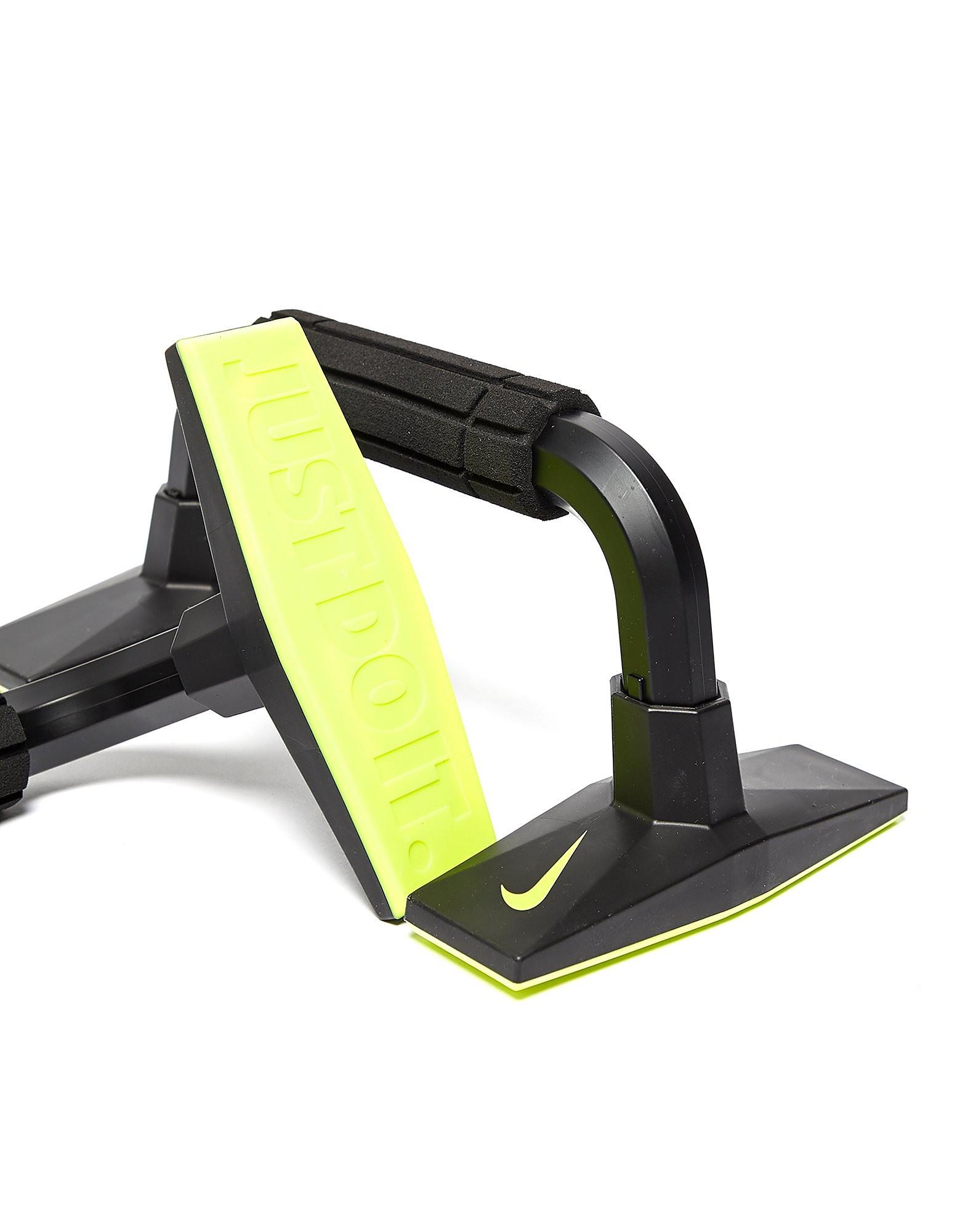 Nike Liegestütze Griffe