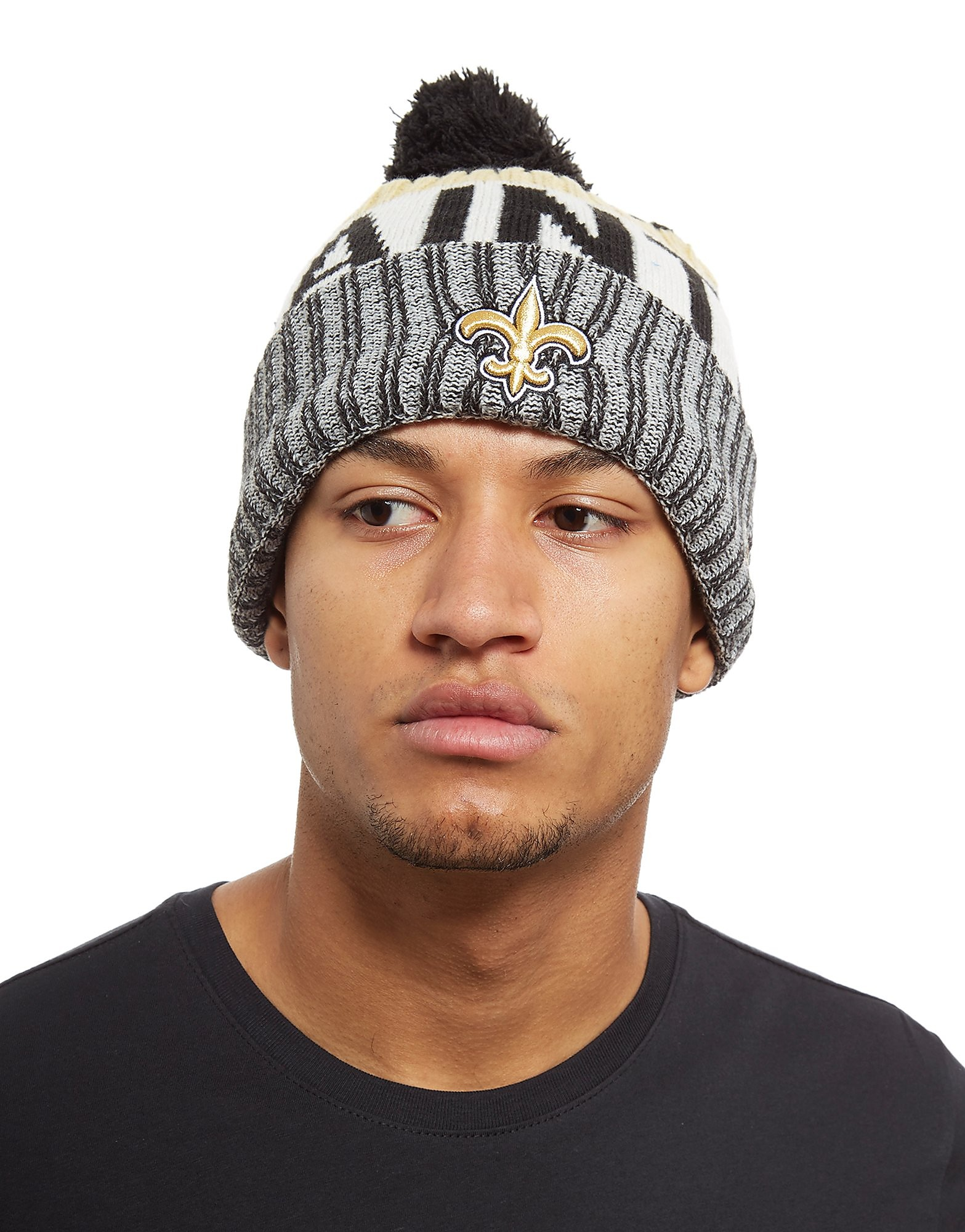 New Era New Orleans Saints Sideline Knitted Hat