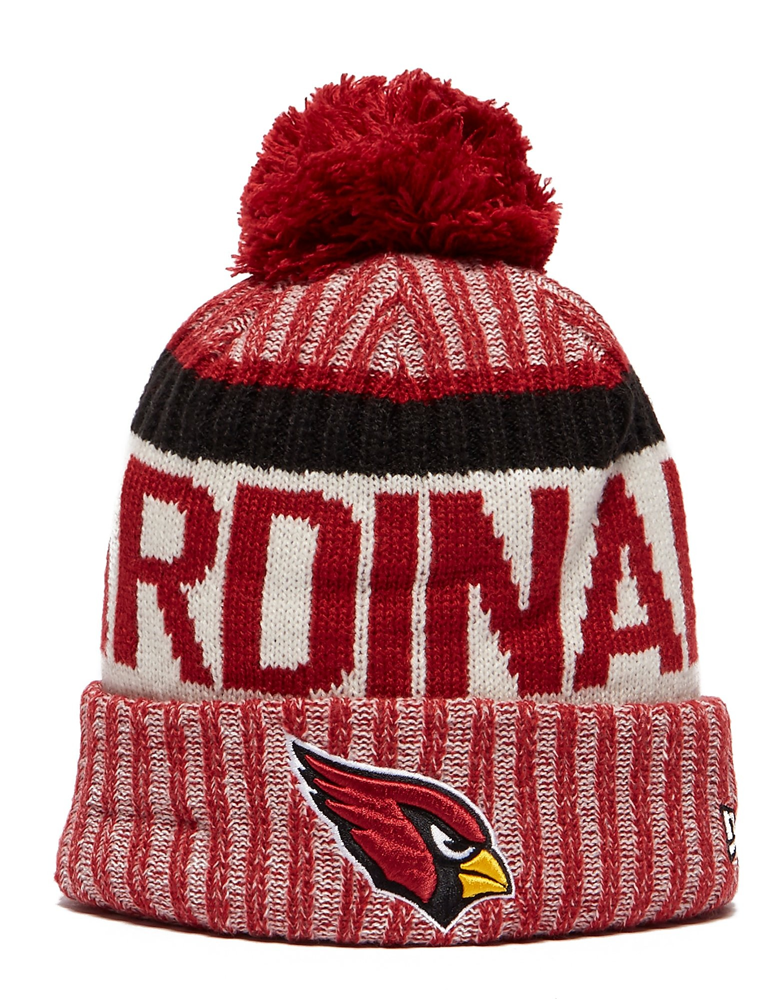 New Era Arizona Cardinals Sideline Knitted Hat