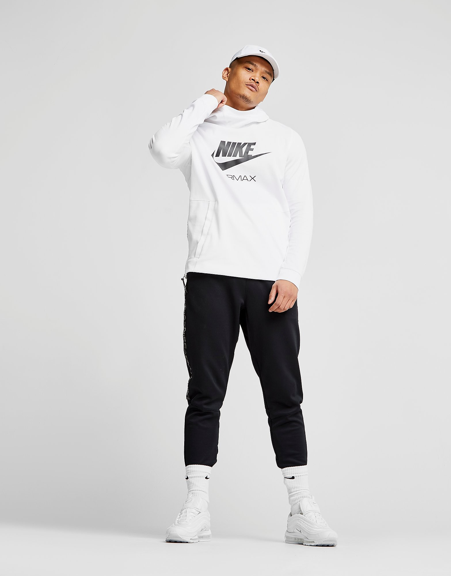 Nike Sweat Air Max Poly Homme