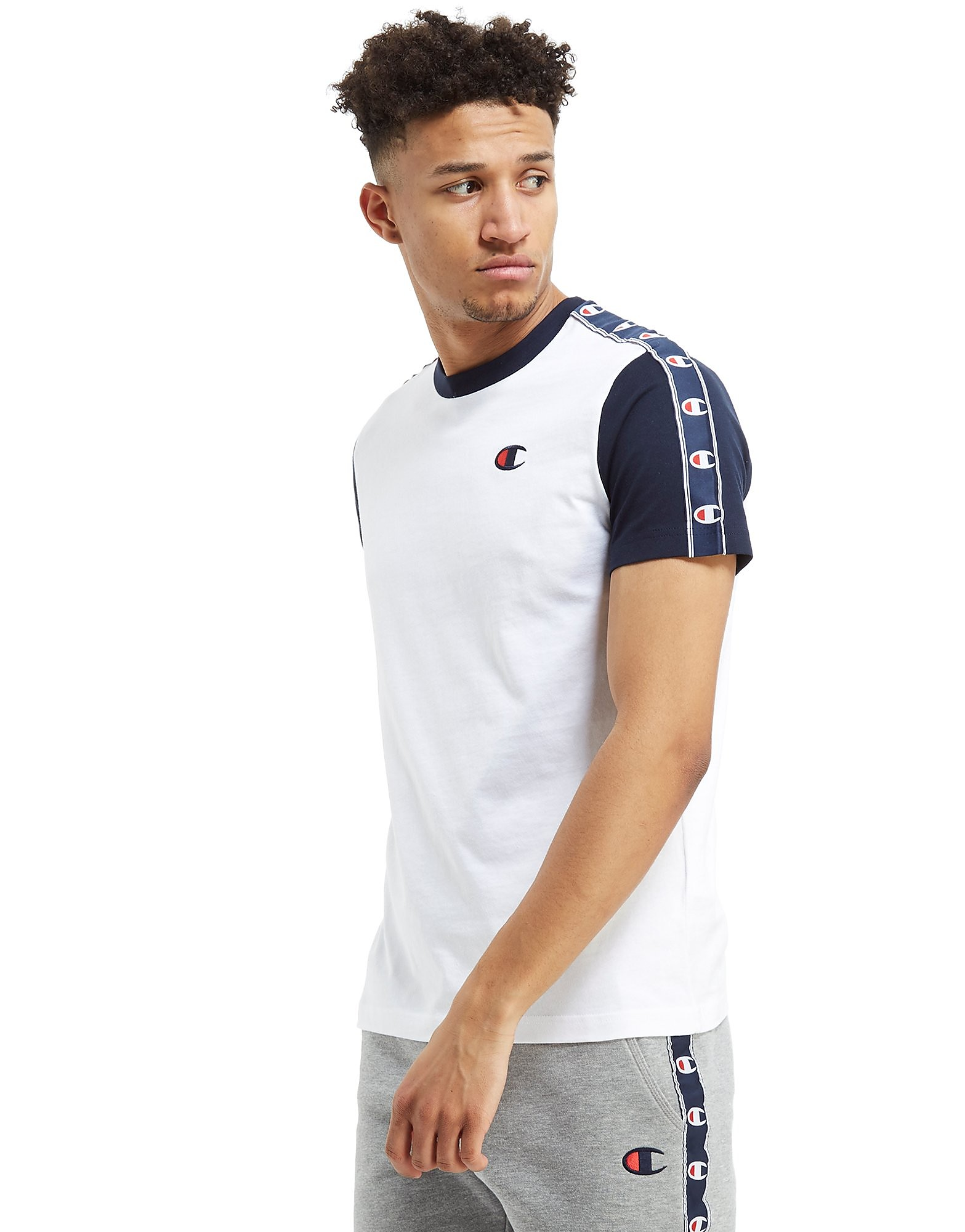 Champion T-shirt Tape Homme