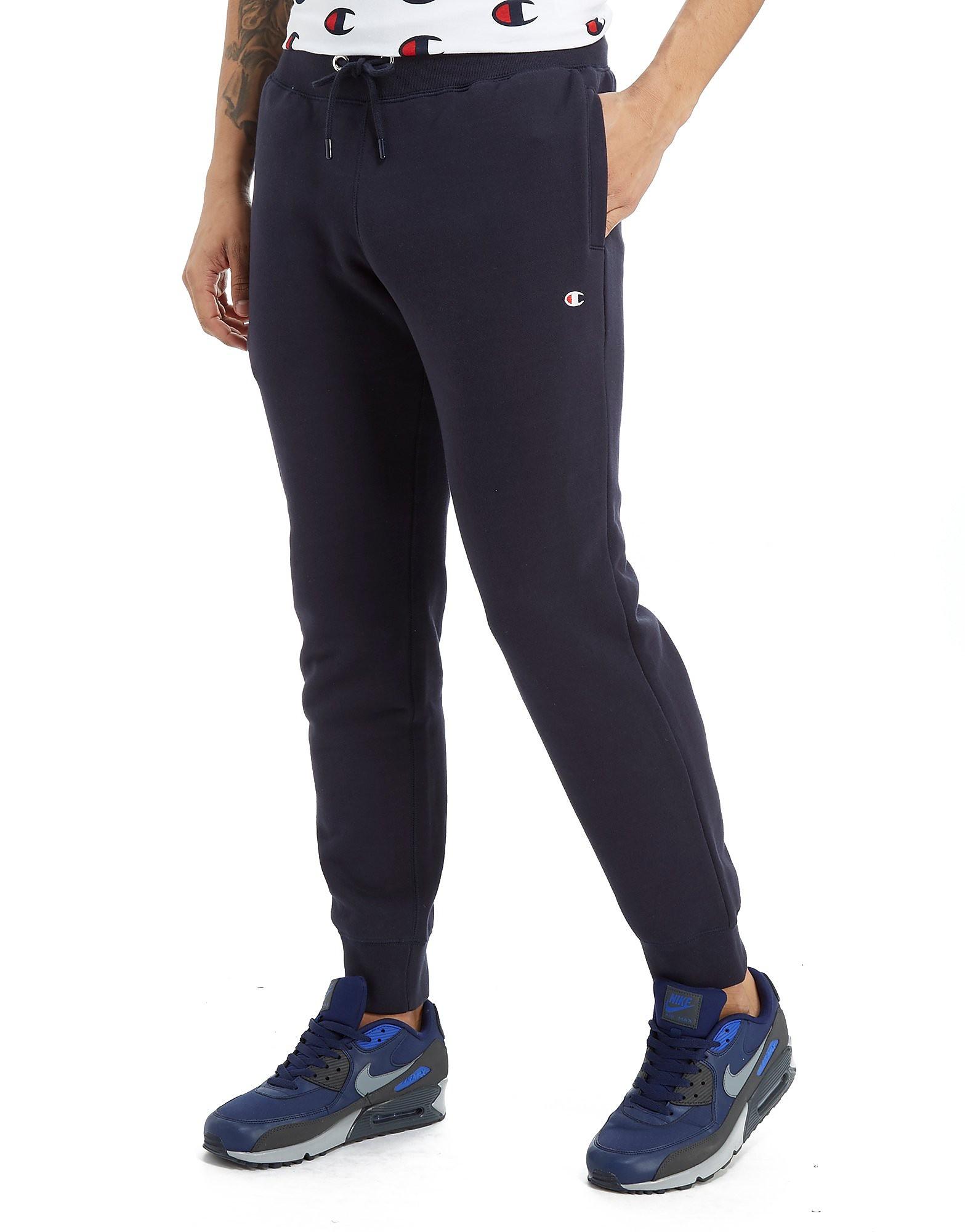 Champion pantalón Side Logo Cuff