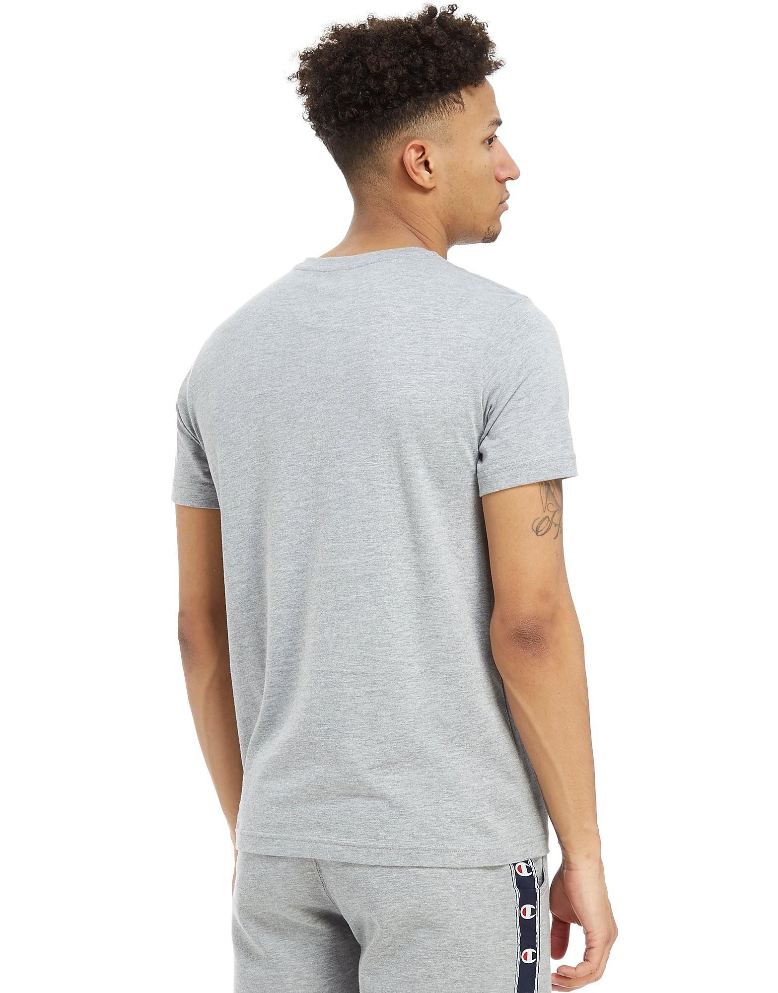 Champion T-shirt Colourblock Homme