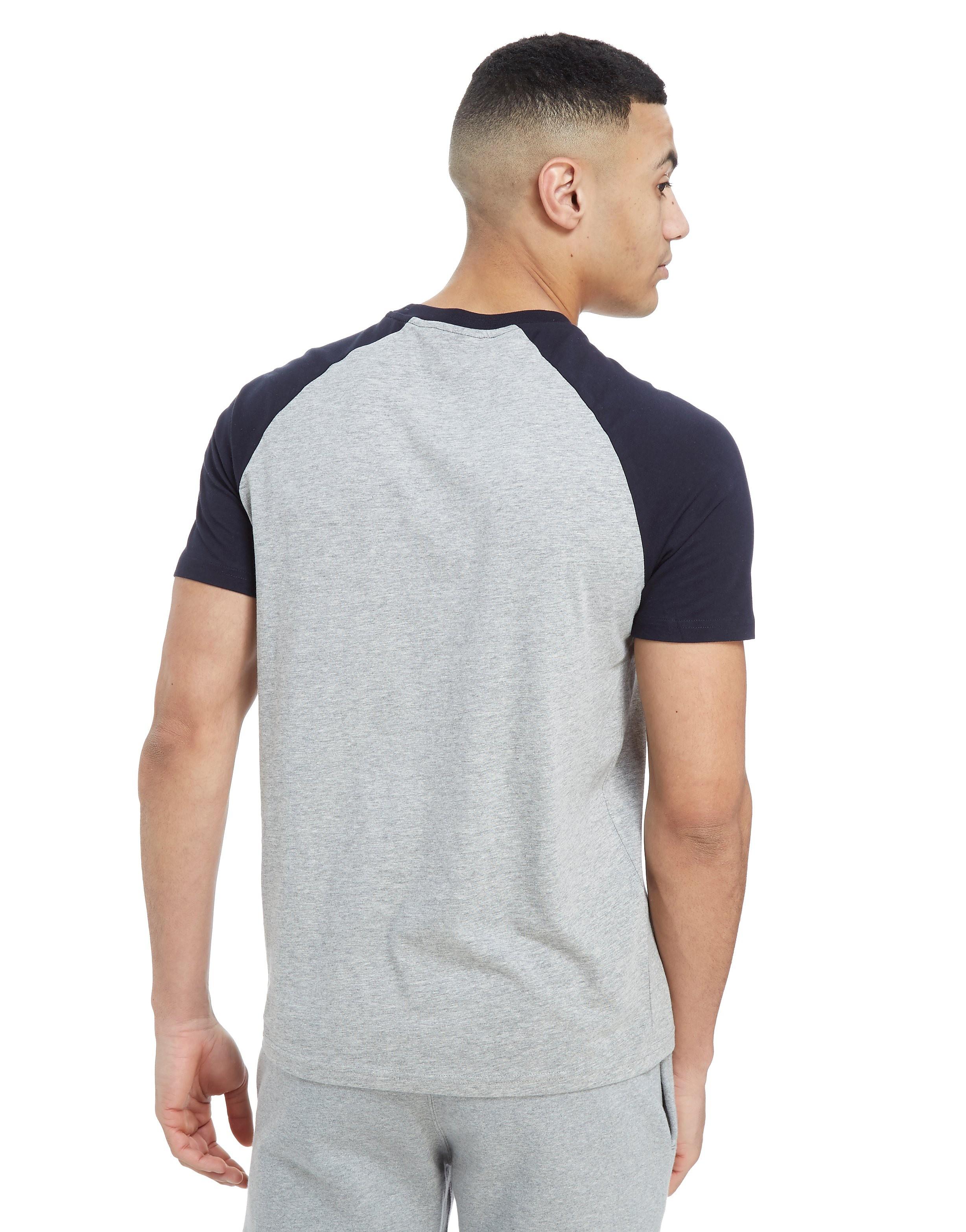 Champion Raglan Script T-Shirt