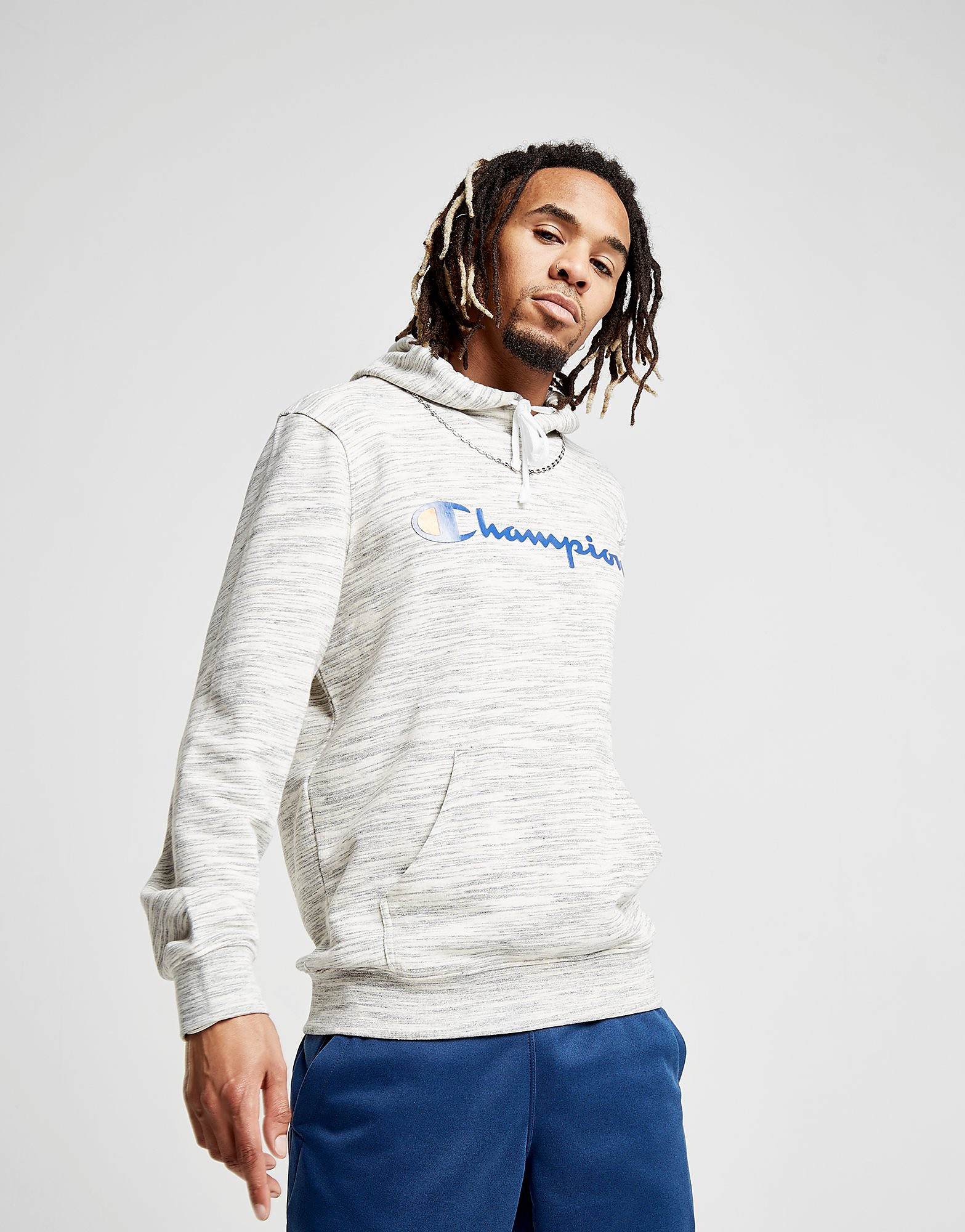 Champion Sweat Sport Script Homme