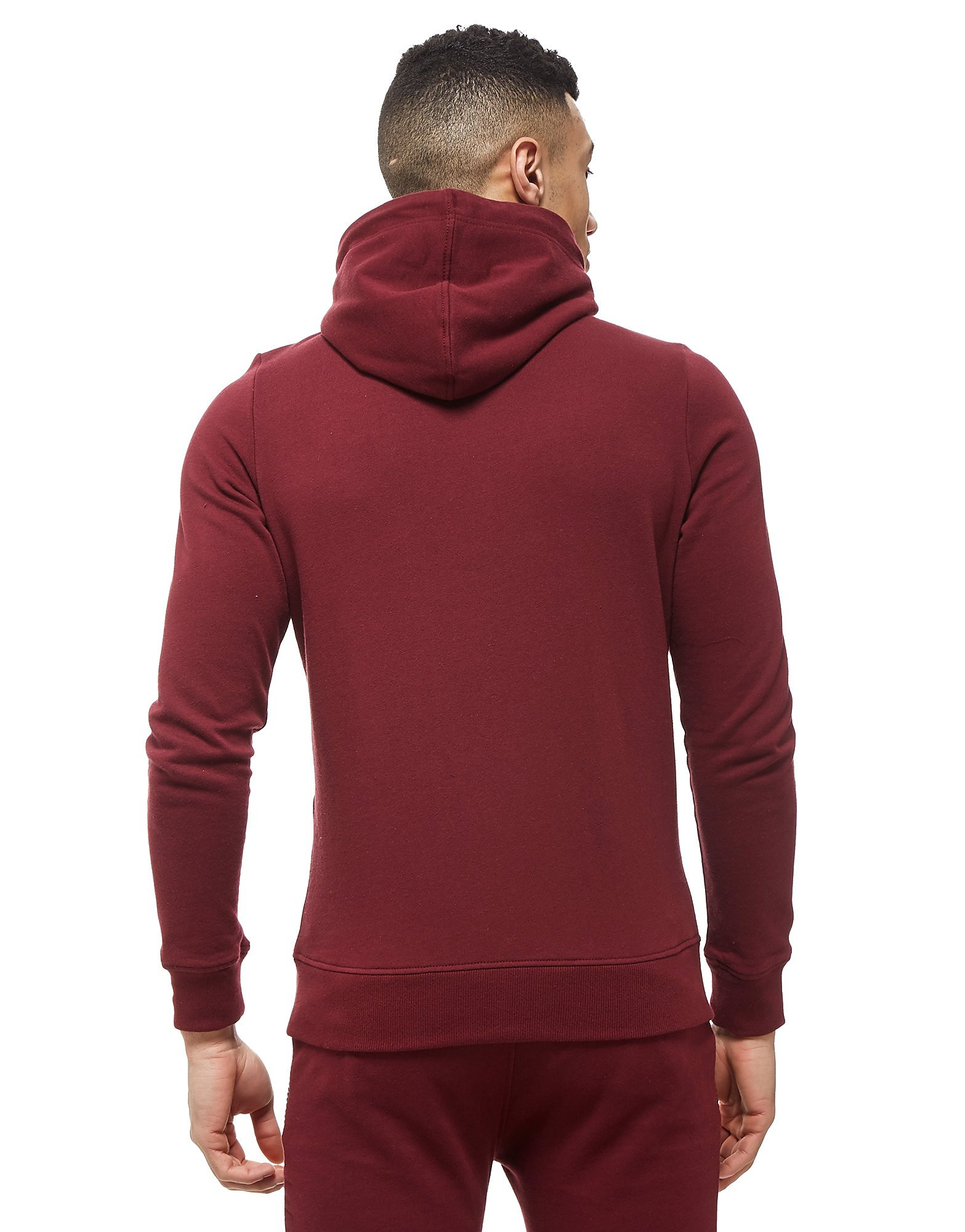 Supply & Demand Lorenzo Loop Hoodie