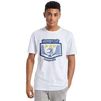Canterbury Leinster Heineken Cup Champions T-Shirt