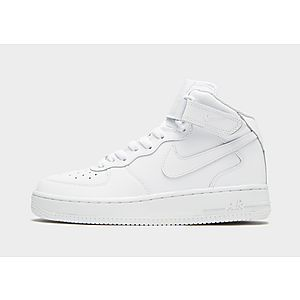 Nike Air Force 1 Mid Junior ...