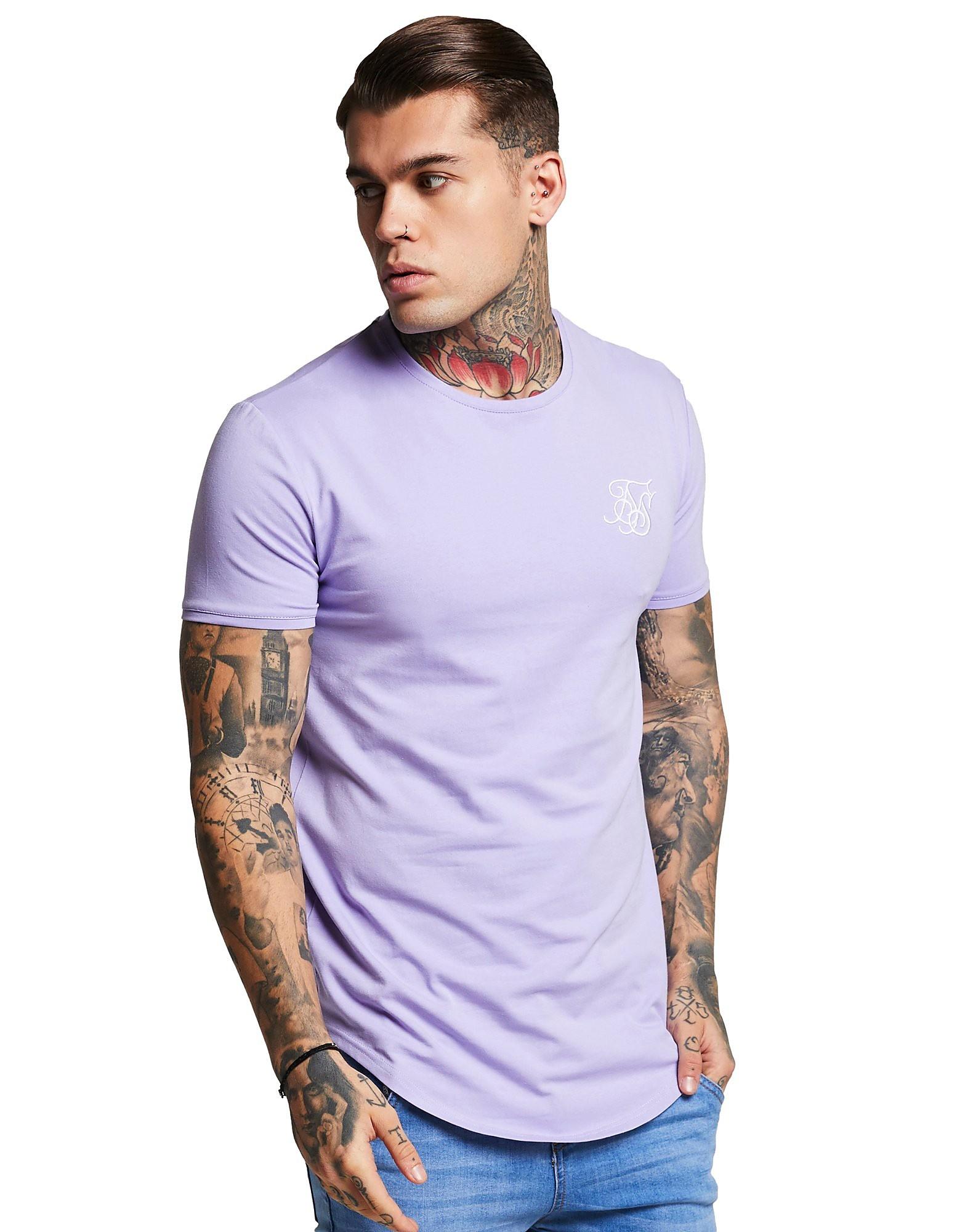 SikSilk camiseta Core