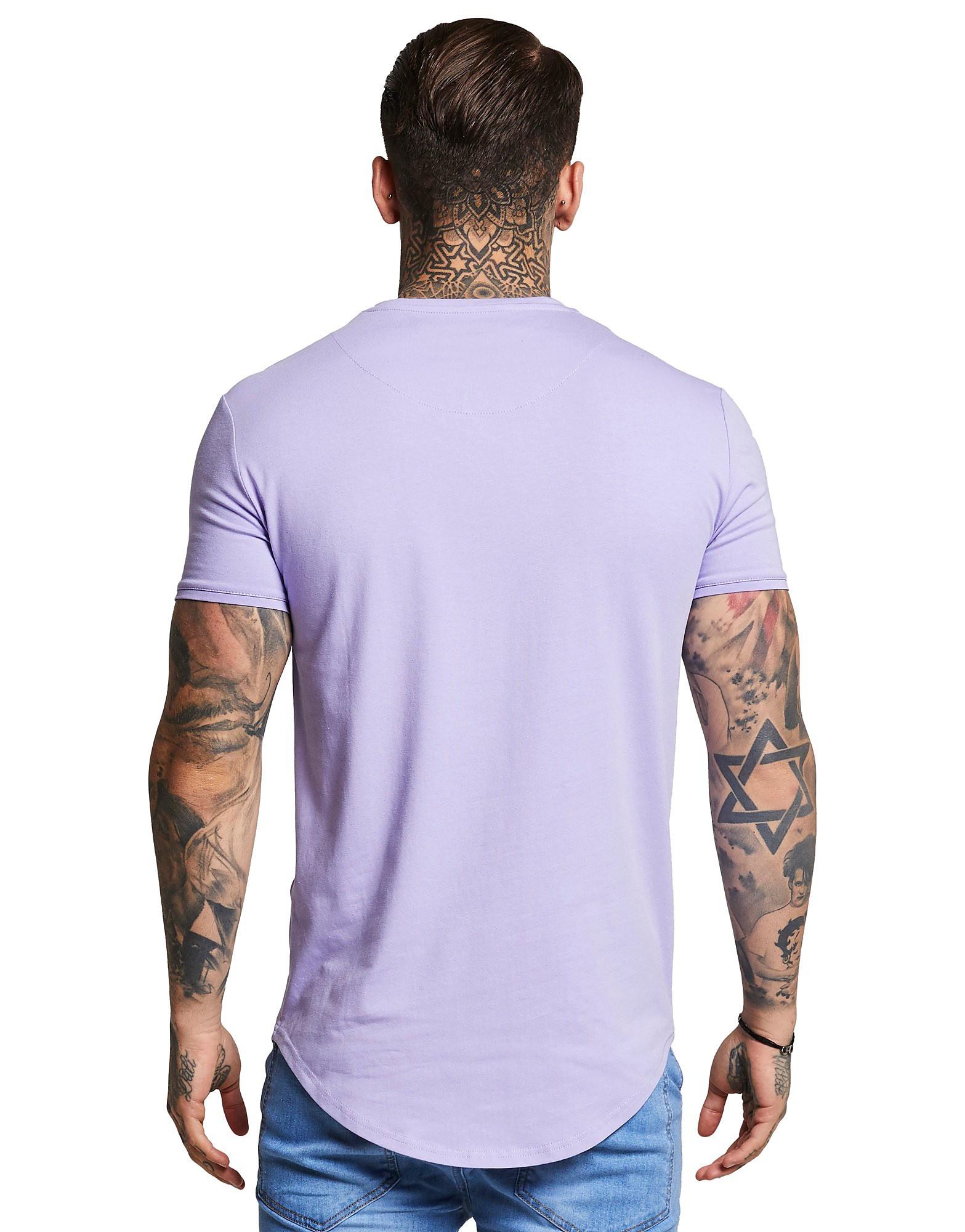 SikSilk Core T-Shirt