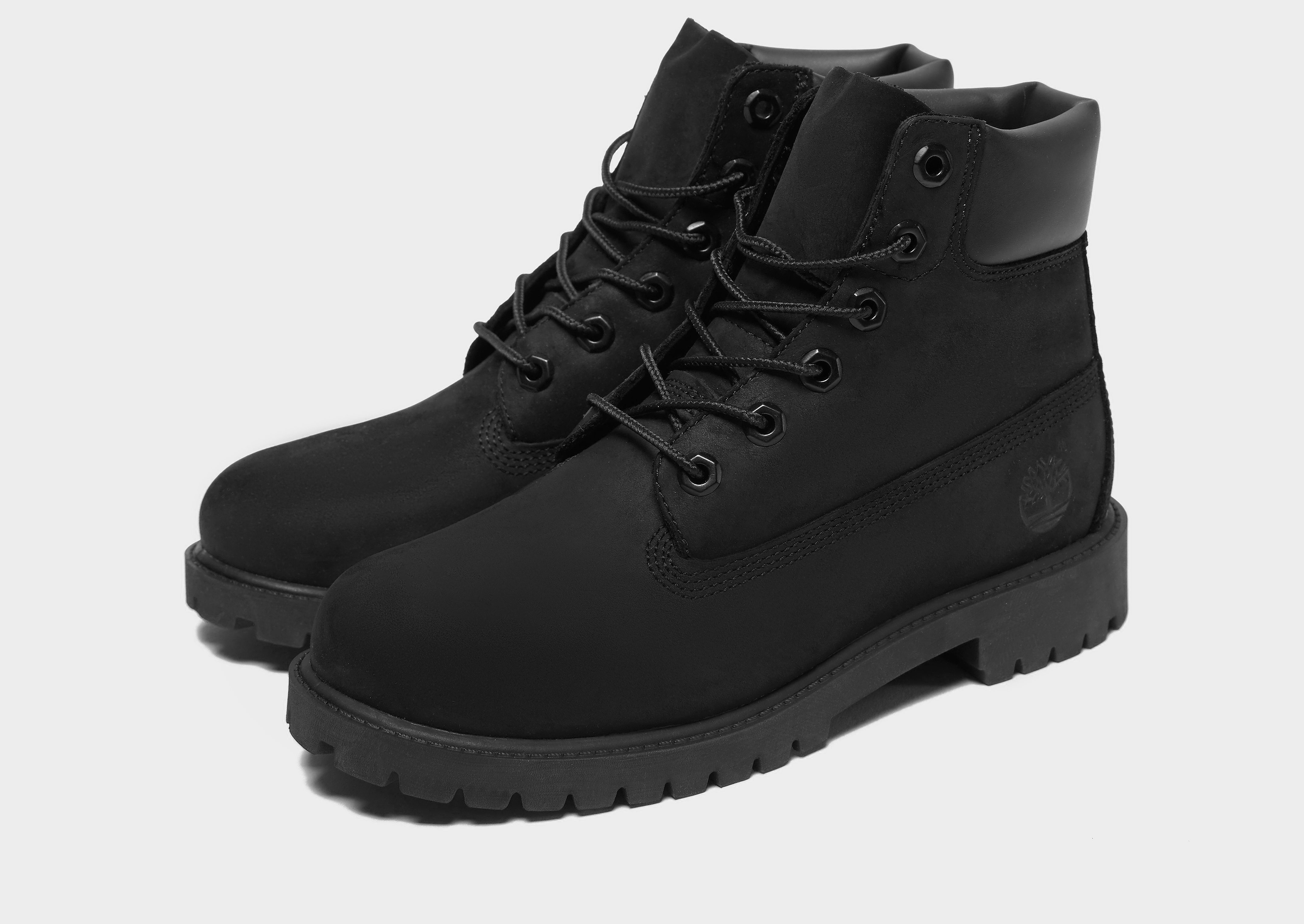 Timberland Icon 6-Inch Premium Boot Junior