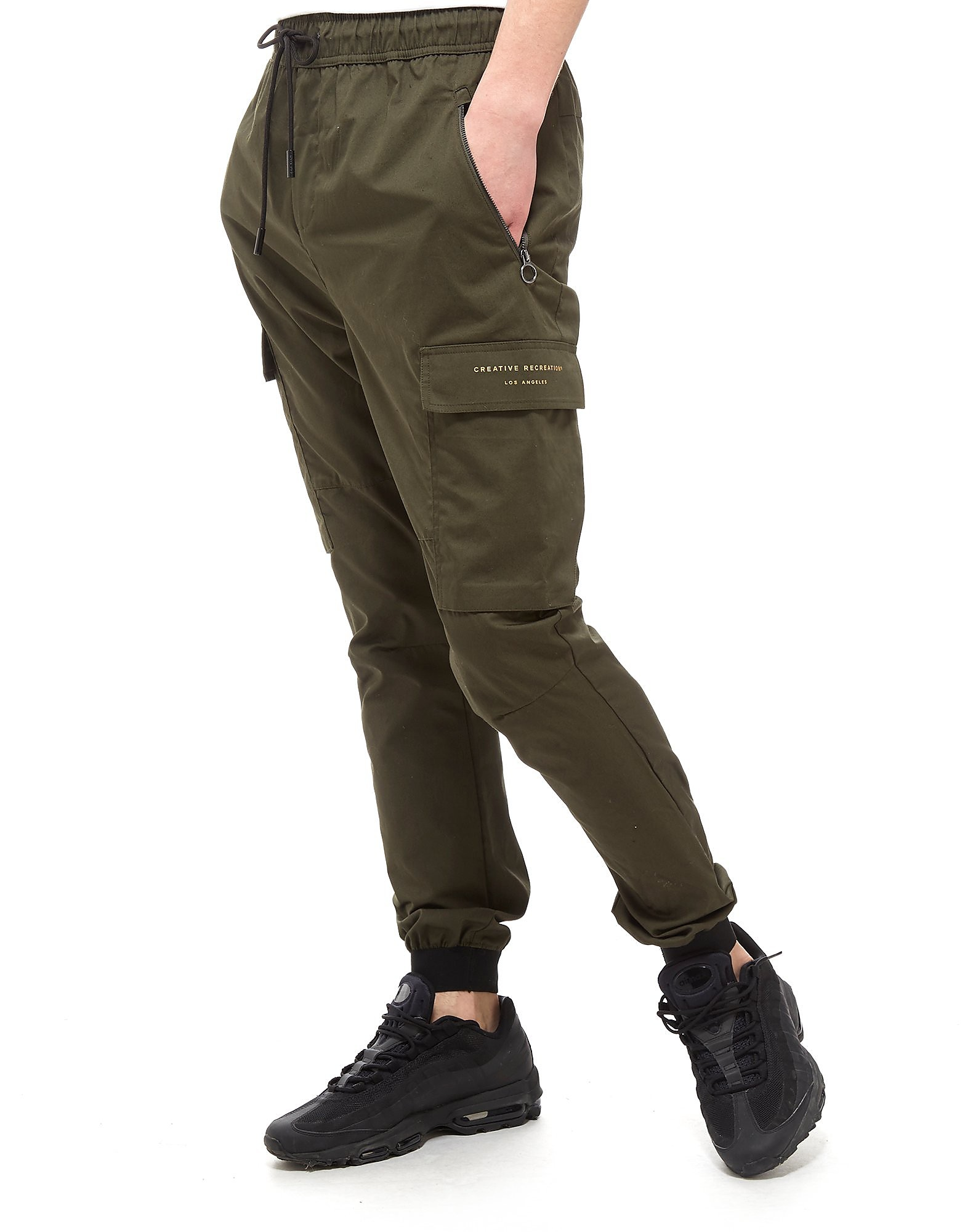 Creative Recreation Utility Pocket Pants