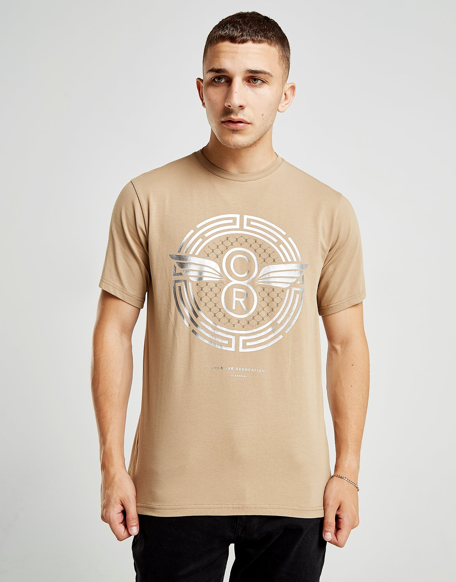Creative Recreation T-shirt Pegasus Homme