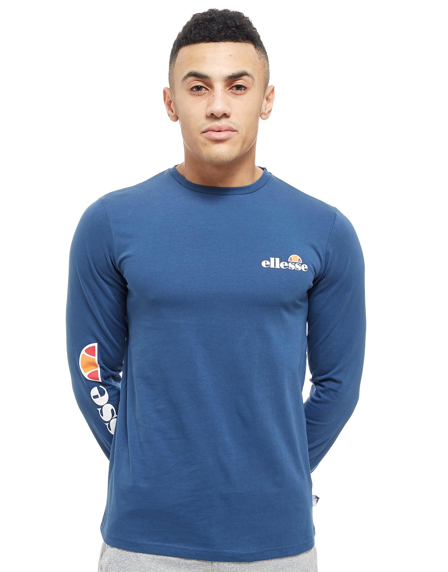 Ellesse Thiero Long Sleeve T-Shirt