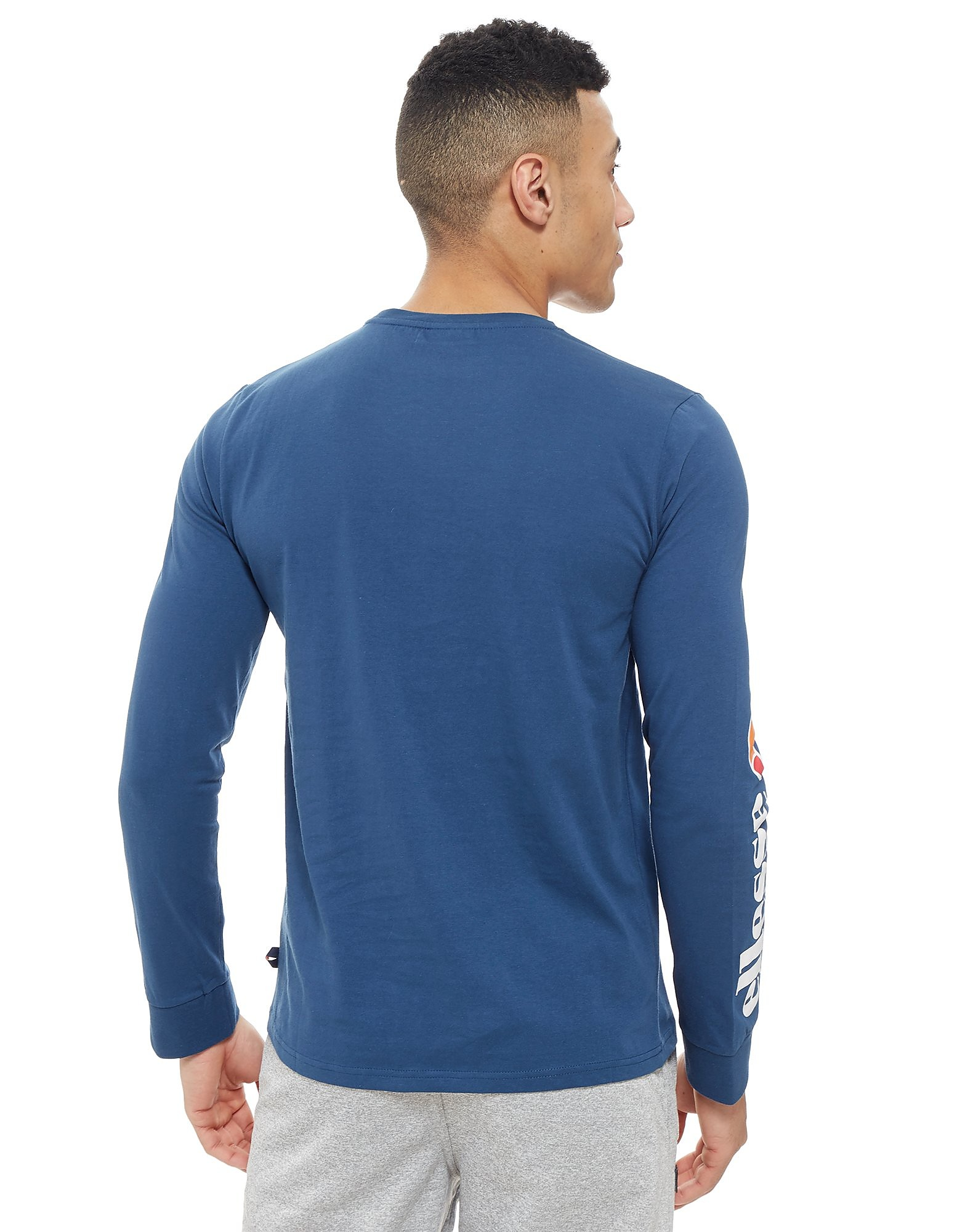 Ellesse Thiero Long Sleeve T-Shirt
