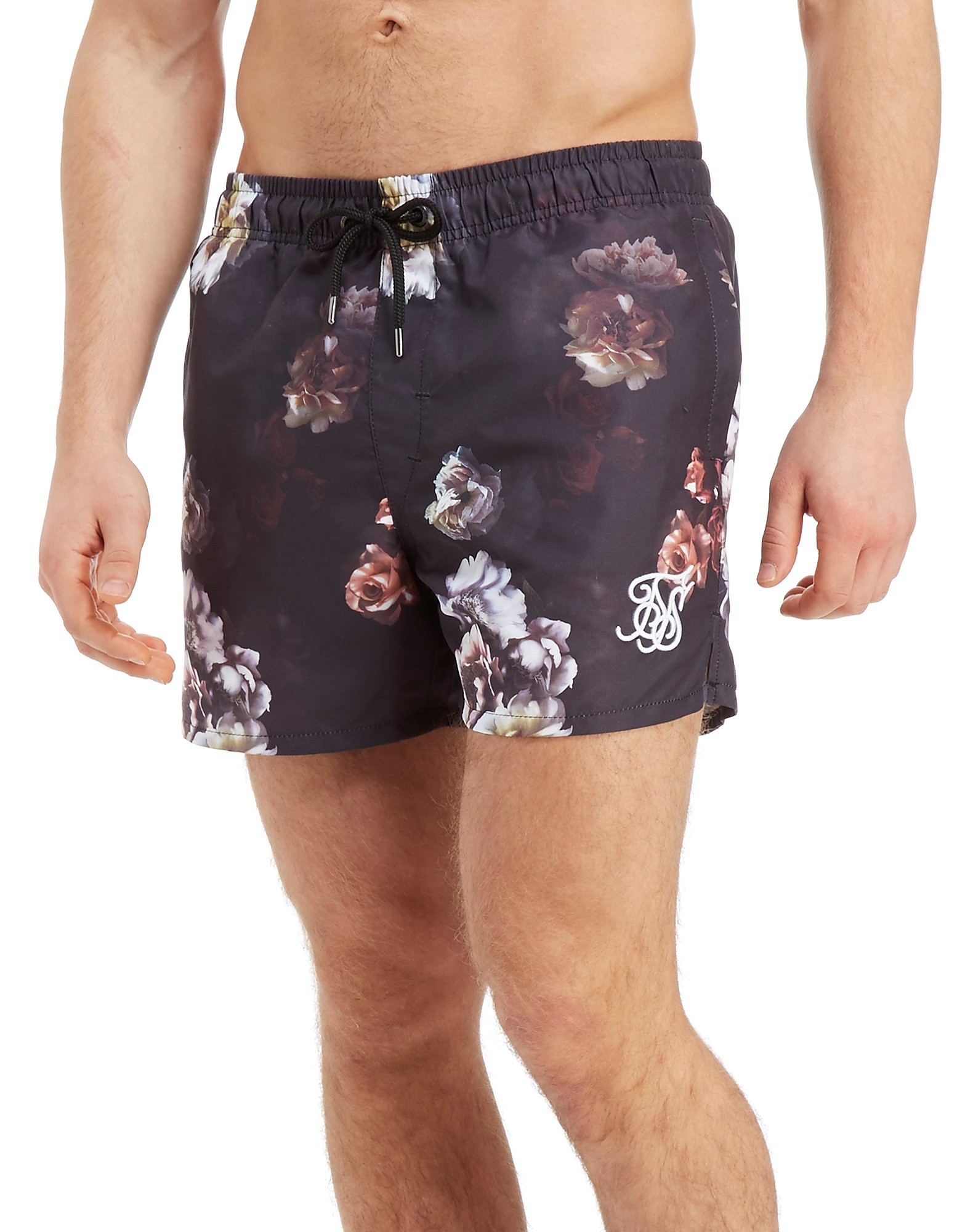 SikSilk Swim Shorts