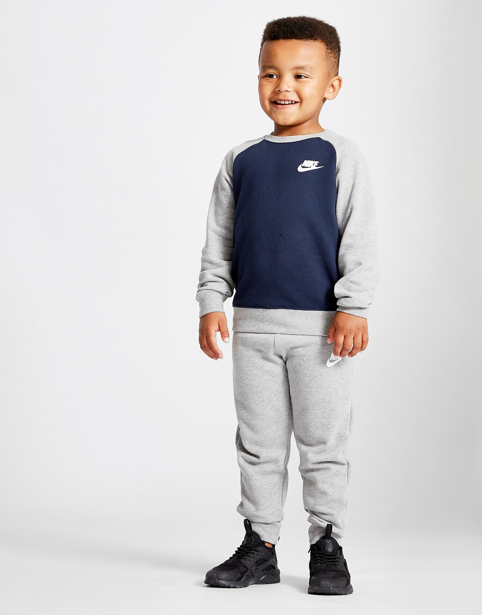 Nike Franchise Crew Sweatshirt Children
