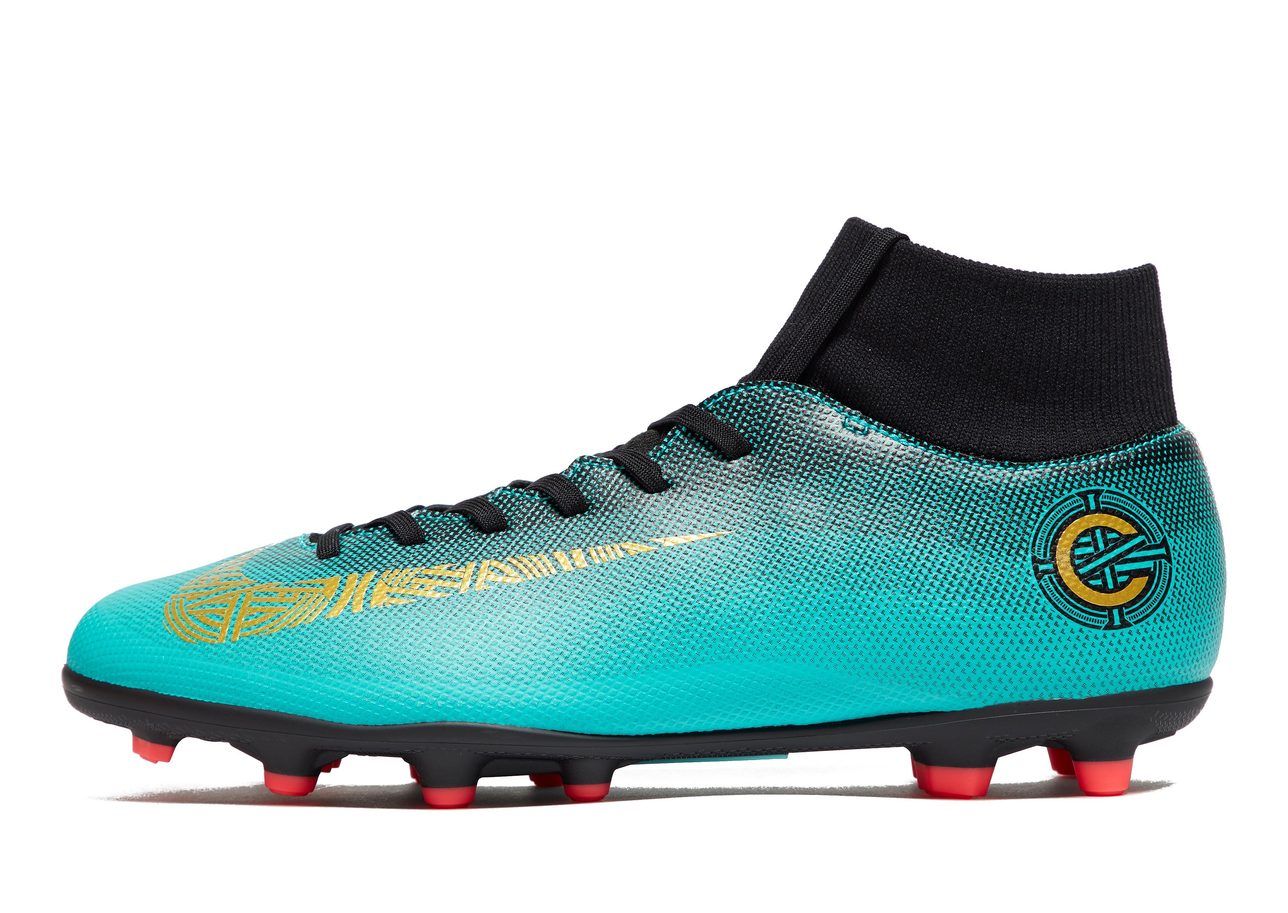 Nike Mercurial Club CR7 Dynamic Fit MG