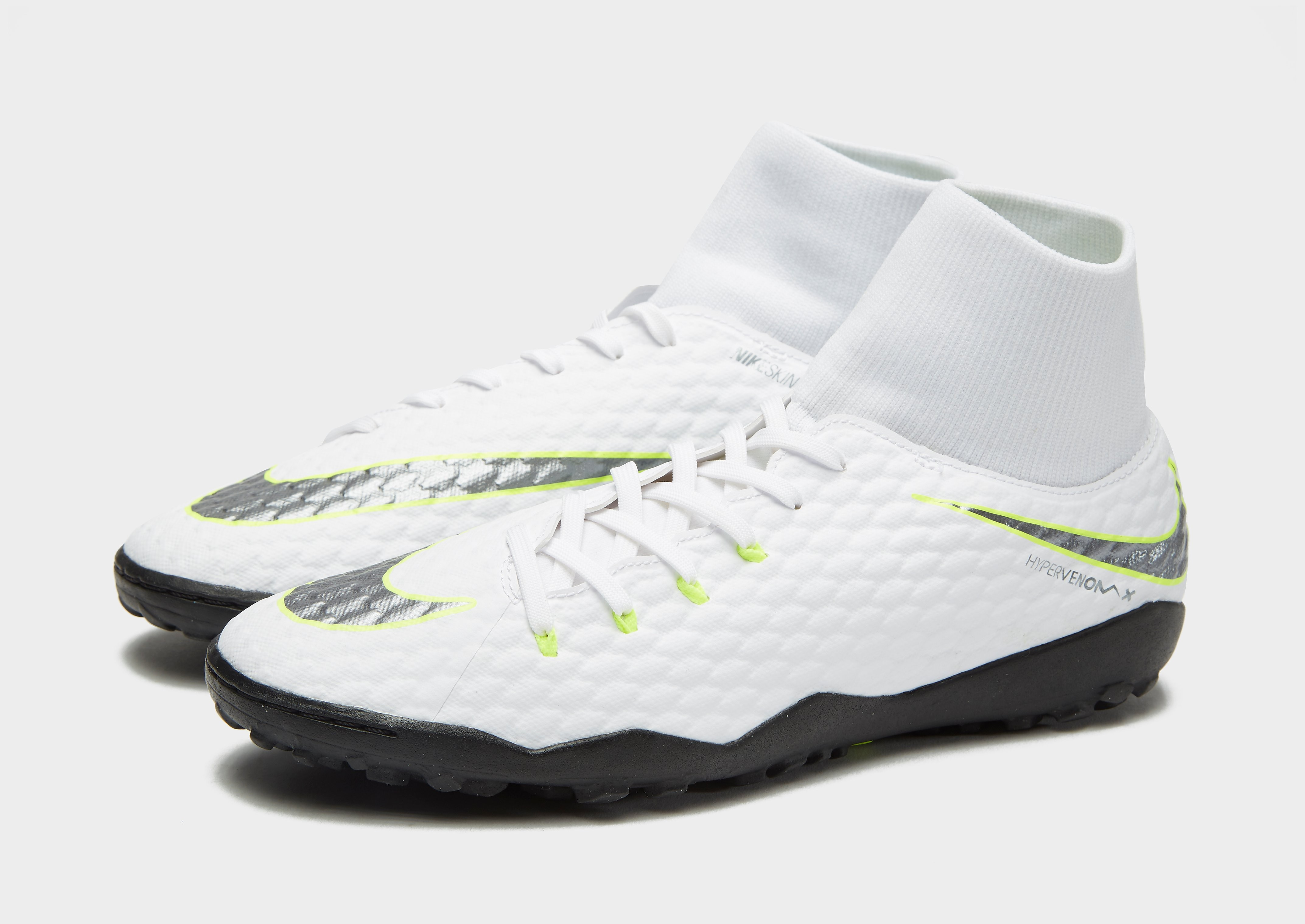 Nike Just Do It Hypervenom Phantom Dynamic Fit TF
