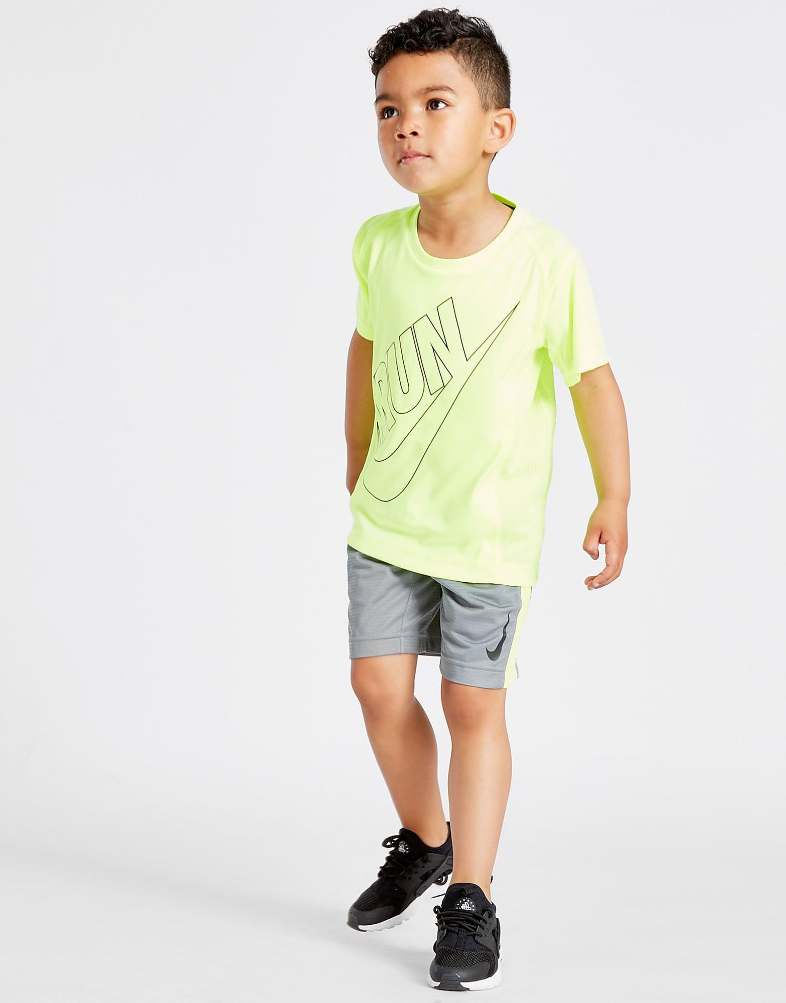 Nike Accelerate Shorts Children
