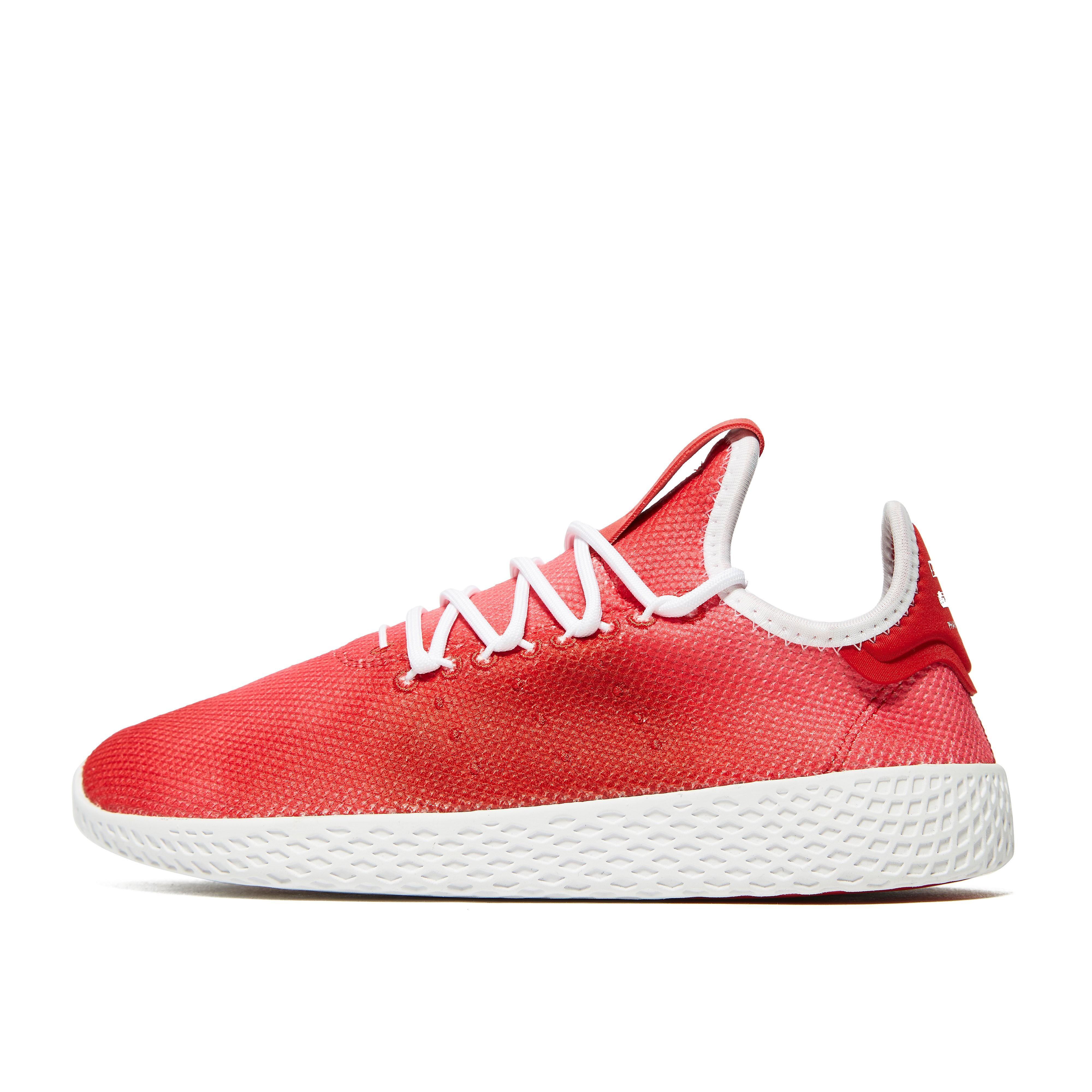 adidas Originals Pharrell Williams Tennis Hu júnior