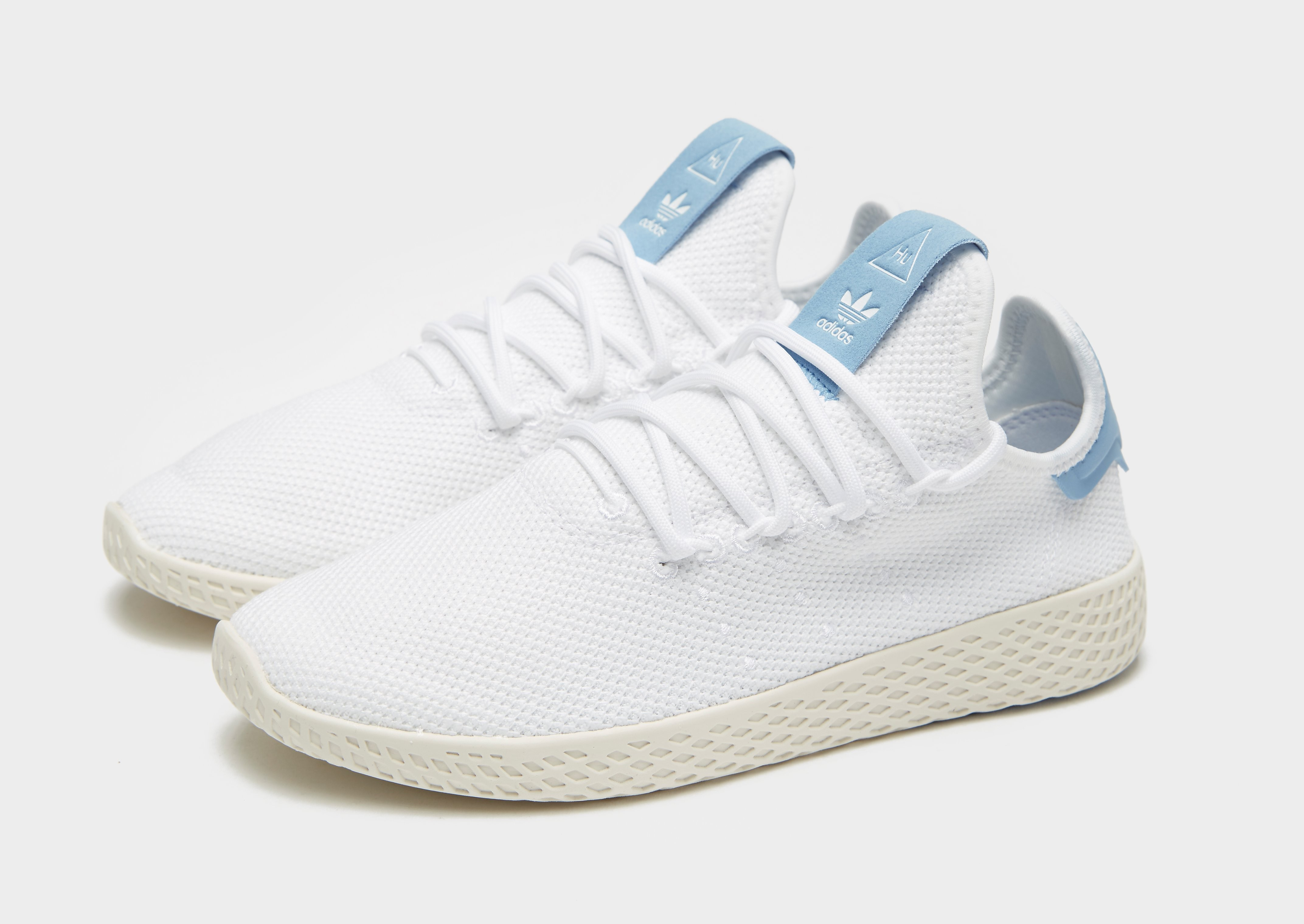 adidas Originals Pharrell Williams Tennis Hu Junior